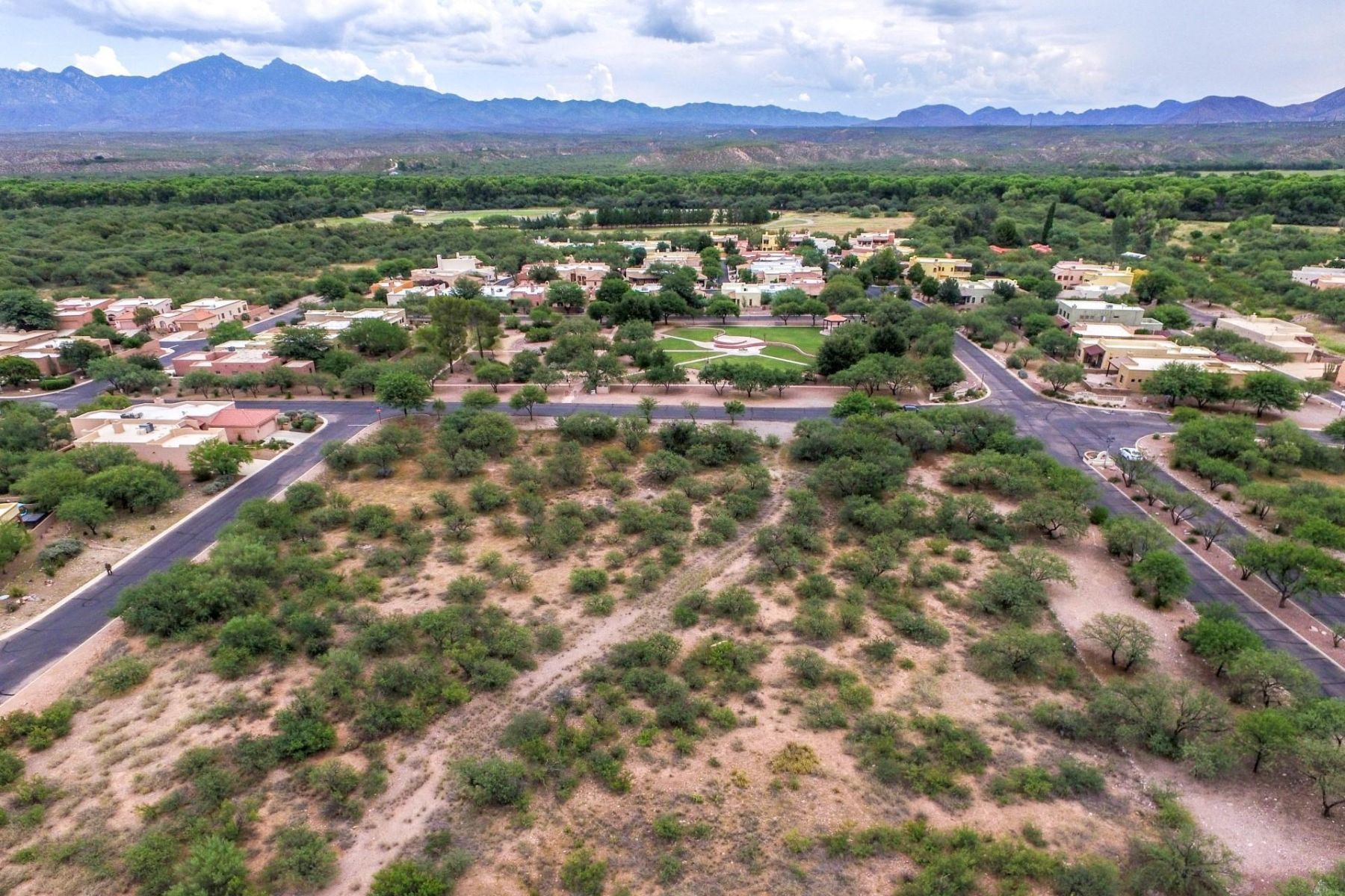 Land for Sale at Very Well Located Property Tbd Calle Frida Kahlo Block 3, Tubac, Arizona, 85646 United States