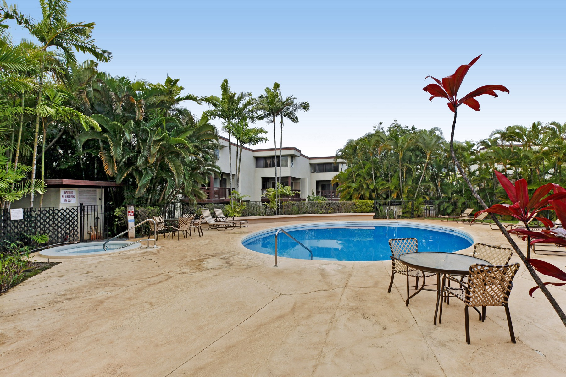 Condominiums for Active at Spacious Puu Alii Condo 46-130 Kiowai St #2713 Kaneohe, Hawaii 96744 United States