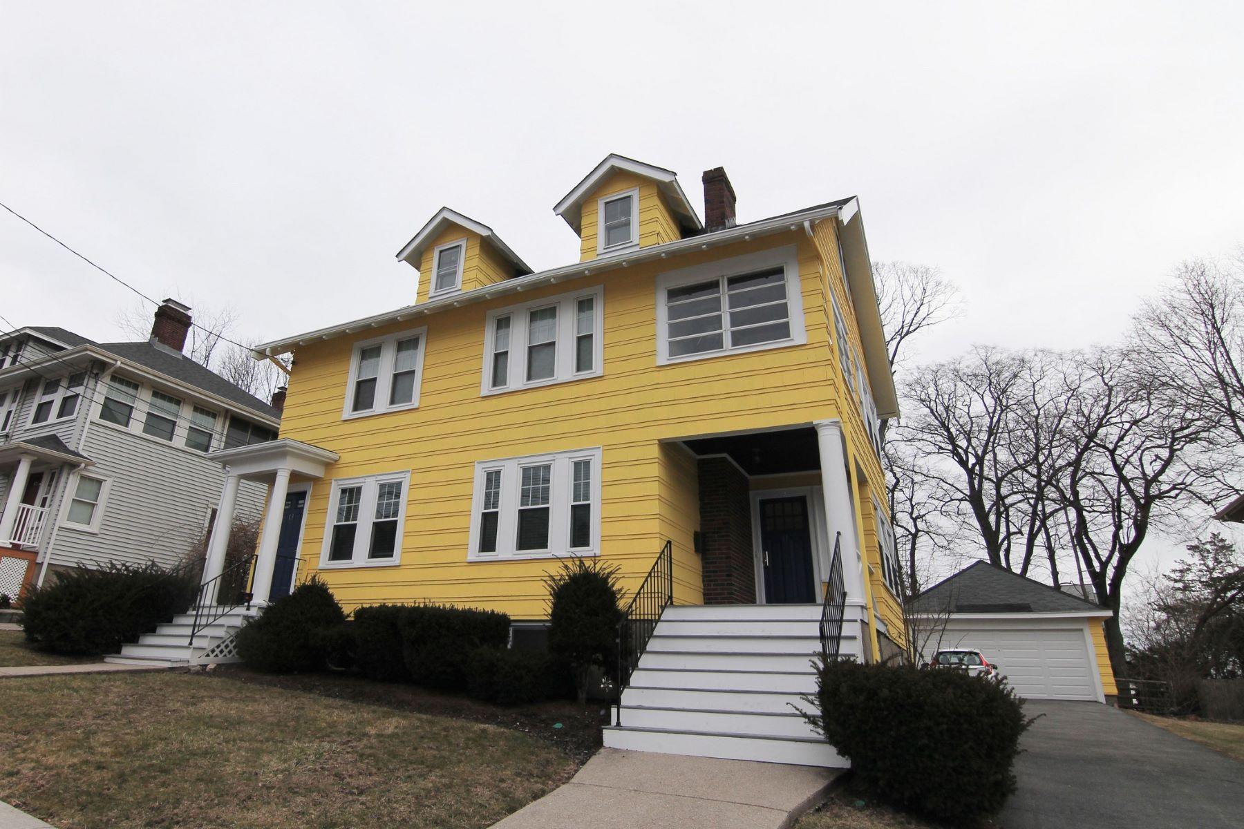 Other Residential Homes 为 销售 在 11 Richards Road 1 沃特敦, 马萨诸塞州 02472 美国