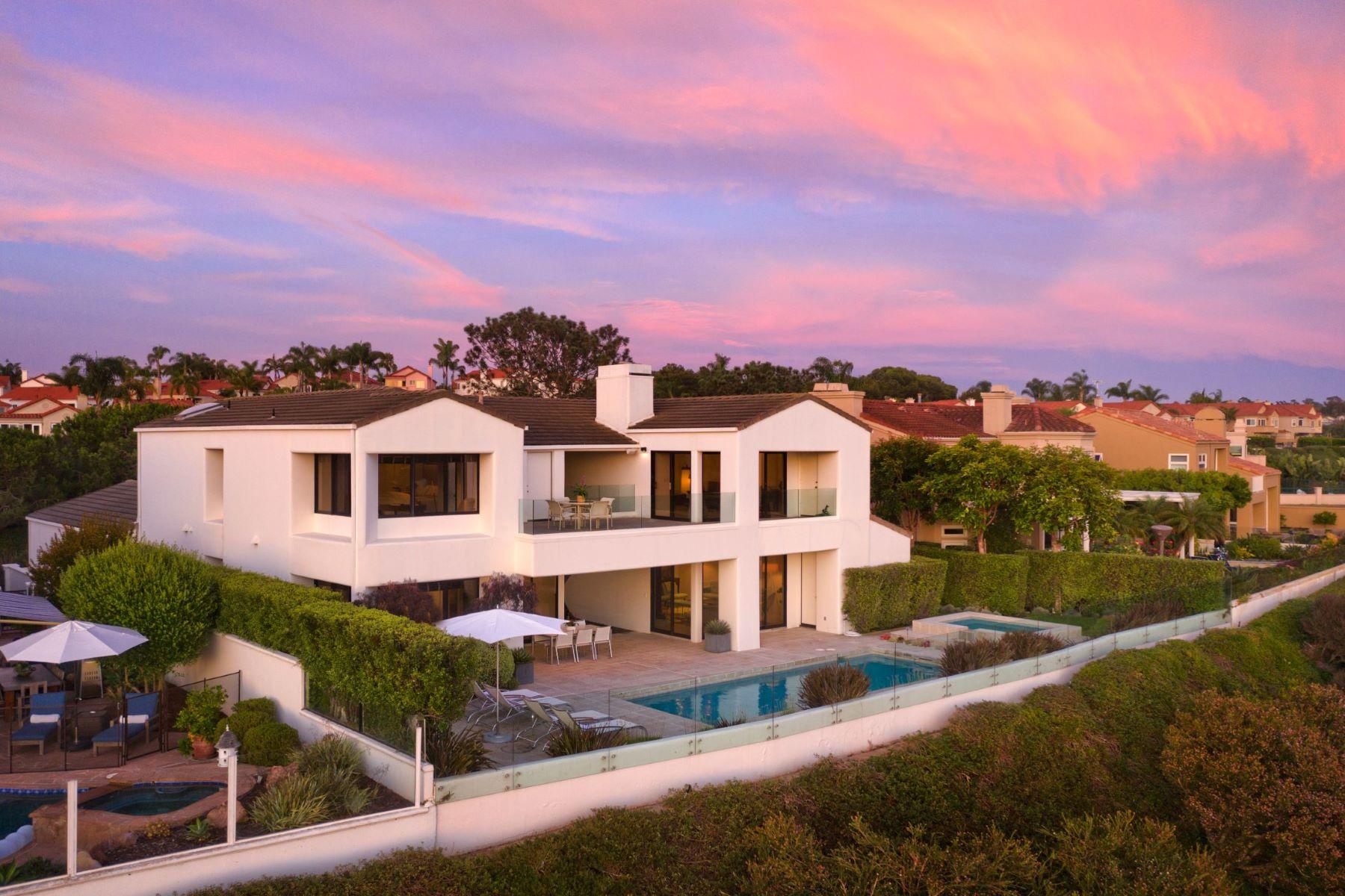 Single Family Homes for Sale at 27 Gavina Dana Point, California 92629 United States
