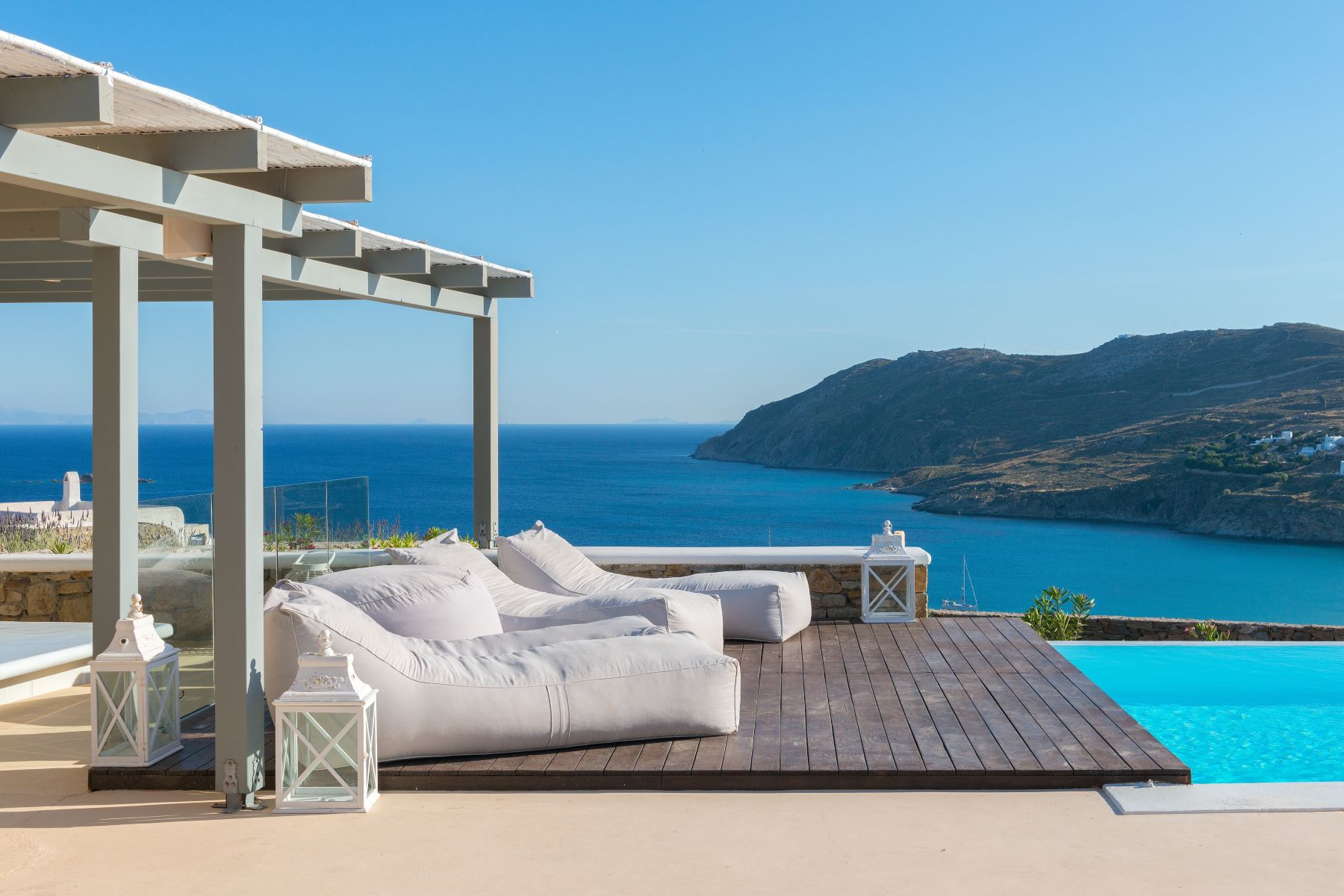 Single Family Home for Sale at Celestial Mykonos, Southern Aegean, Greece