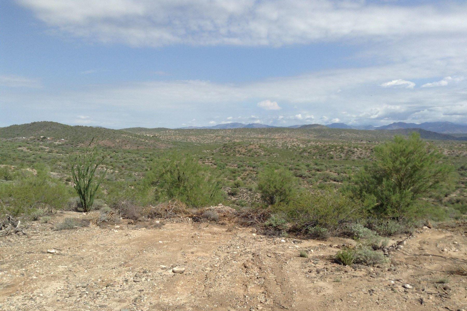 Land for Active at Wickenburg 0000 W GRANTHAM RANCH RD 201-11-005E Wickenburg, Arizona 85390 United States
