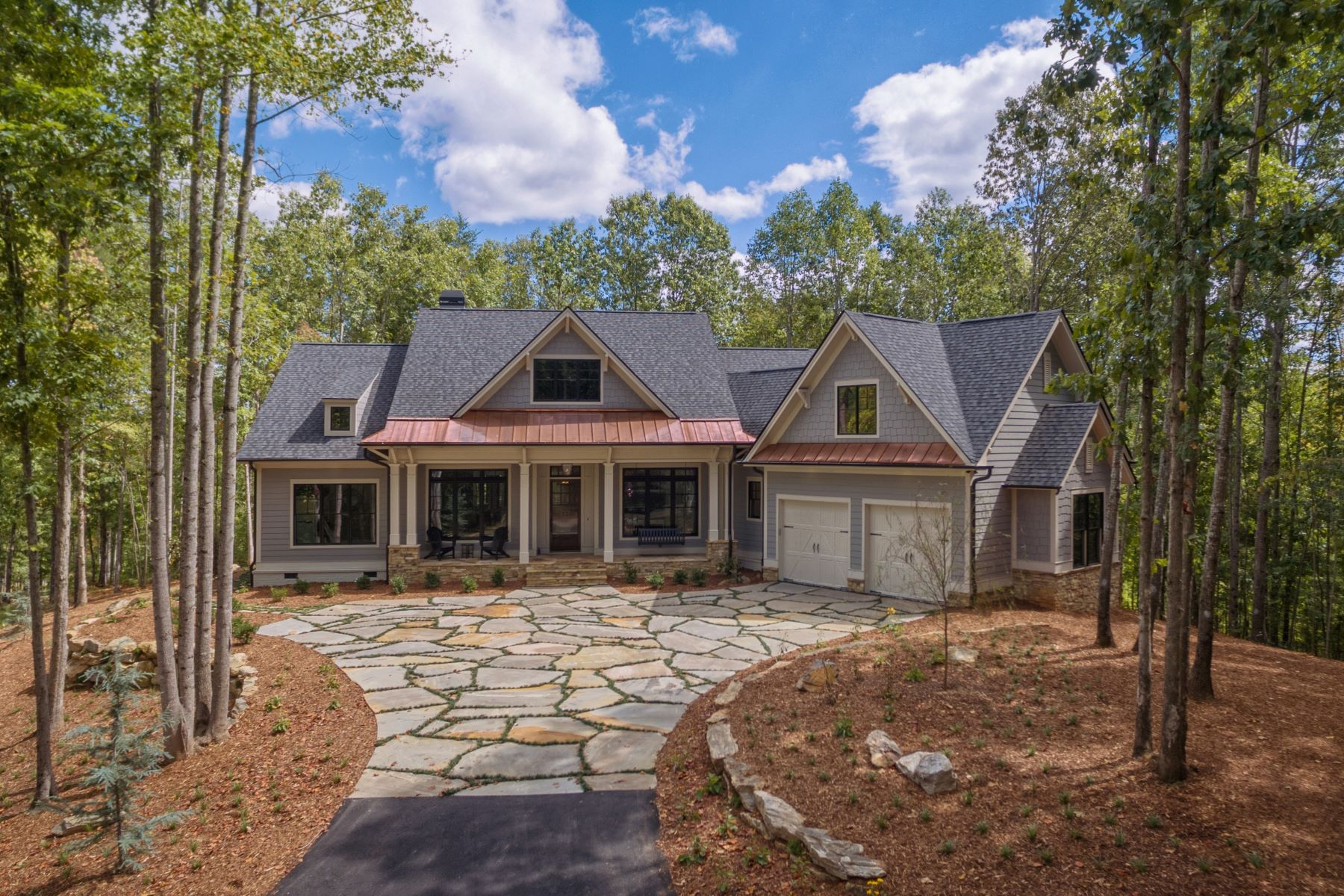 Single Family Homes for Active at Elegance but Comfortable 109 Tranquil Cove Six Mile, South Carolina 29682 United States