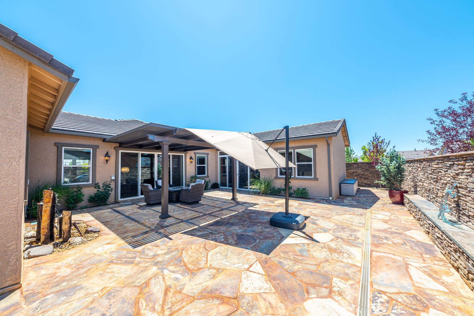 Additional photo for property listing at Regency at Damonte Ranch 9845 Shadowless Trail Reno, Nevada 89521 United States