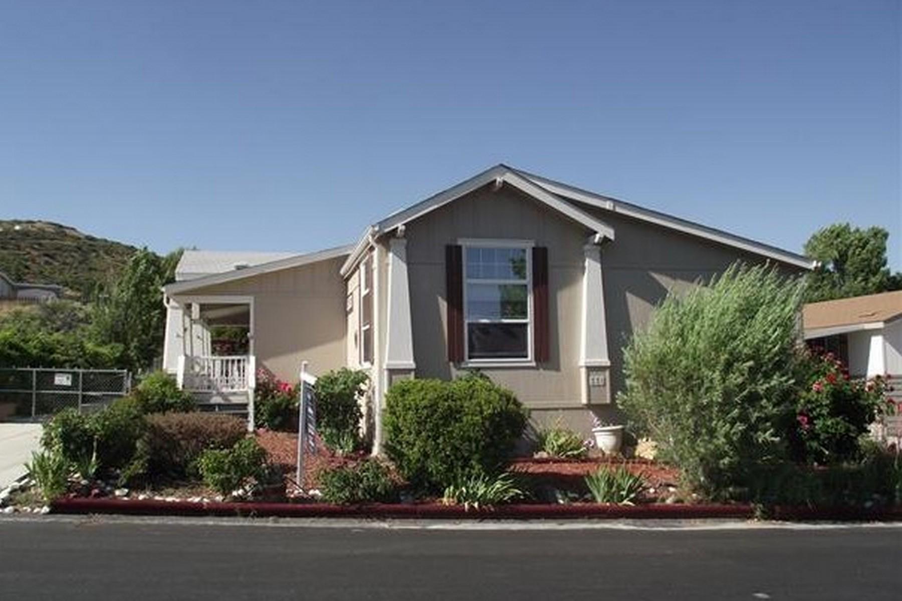 Single Family Homes para Venda às Warner Springs, Califórnia 92086 Estados Unidos