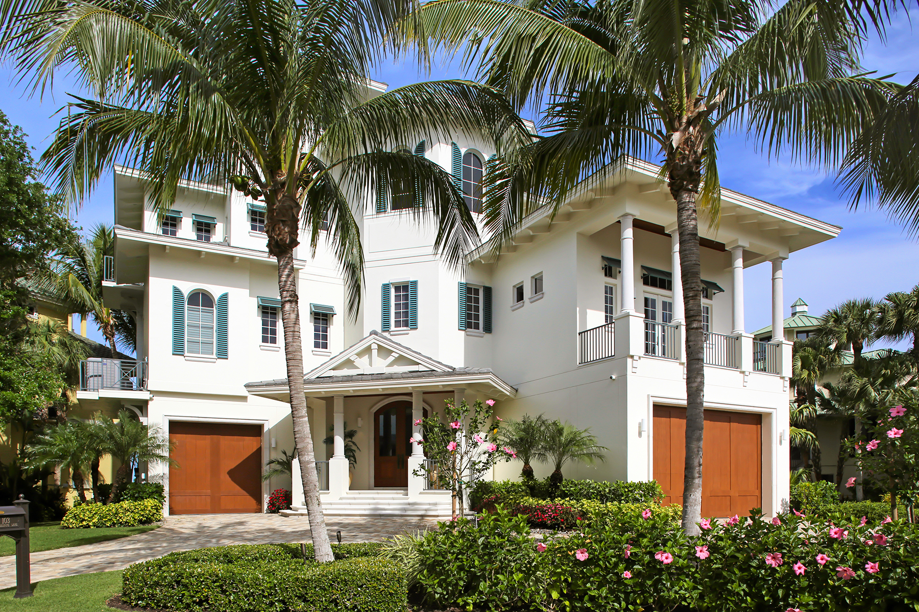 Single Family Homes for Active at BAREFOOT BEACH 103 Guadeloupe Lane Bonita Springs, Florida 34134 United States