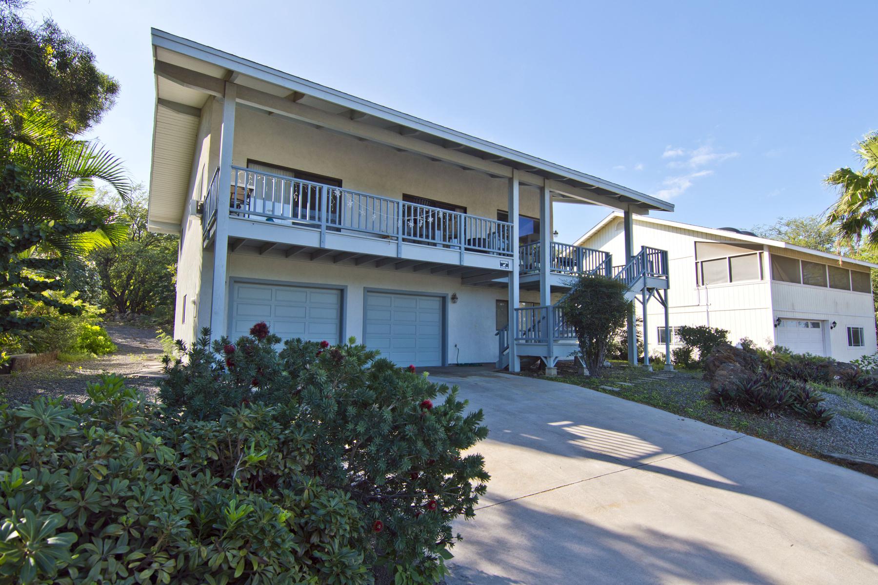 Vivienda unifamiliar por un Venta en 68-1848 Puu Nui St. Waikoloa, Hawaii, 96738 Estados Unidos