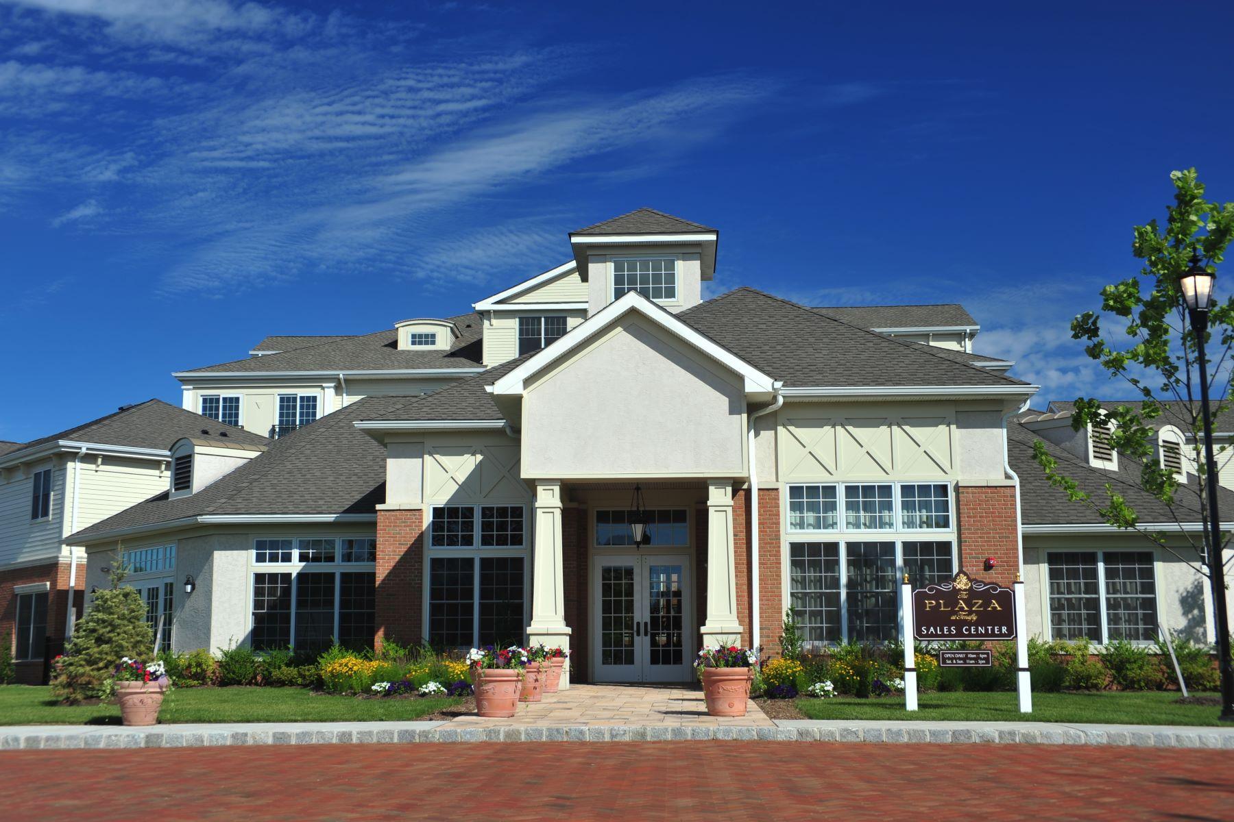 تاون هاوس للـ Rent في Elegant Country Club Style Rental 1315 The Plaza Tenafly, New Jersey, 07670 United States
