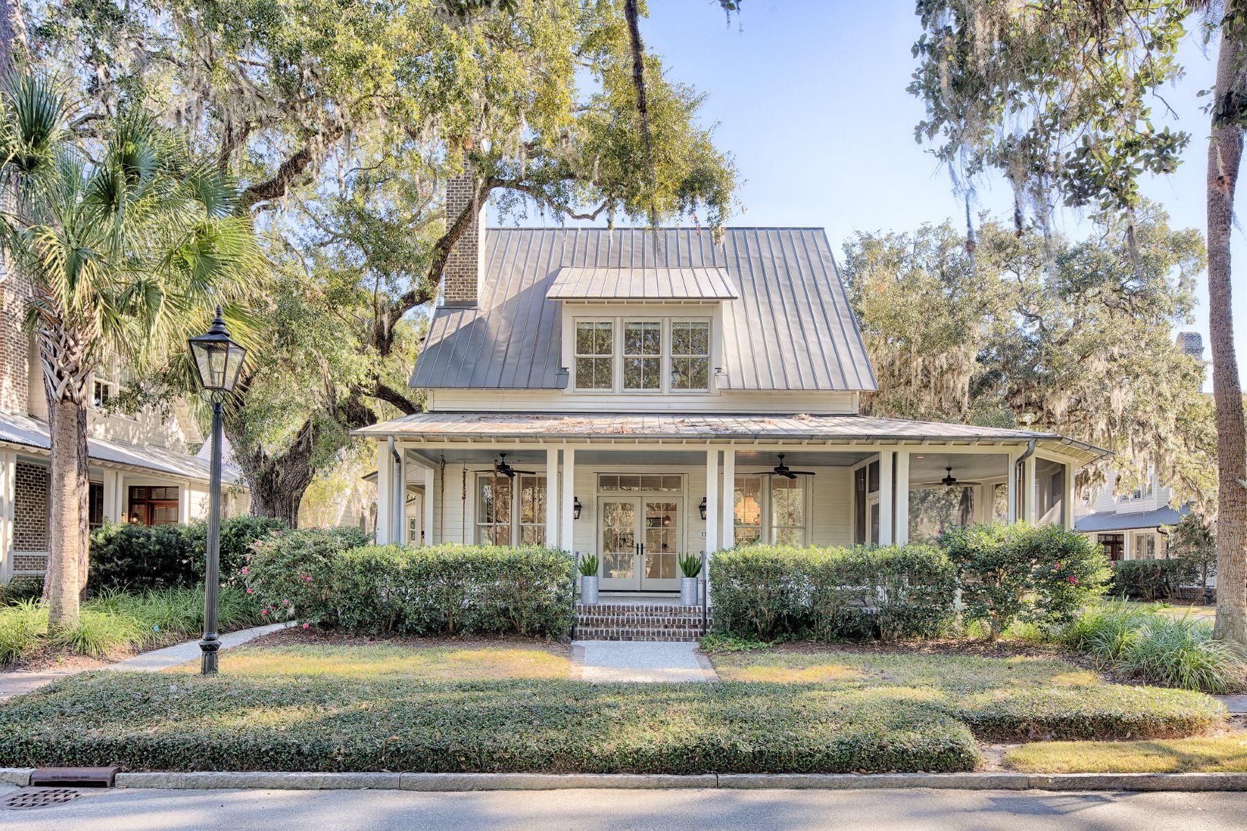 Single Family Homes للـ Sale في Bluffton, South Carolina 29910 United States