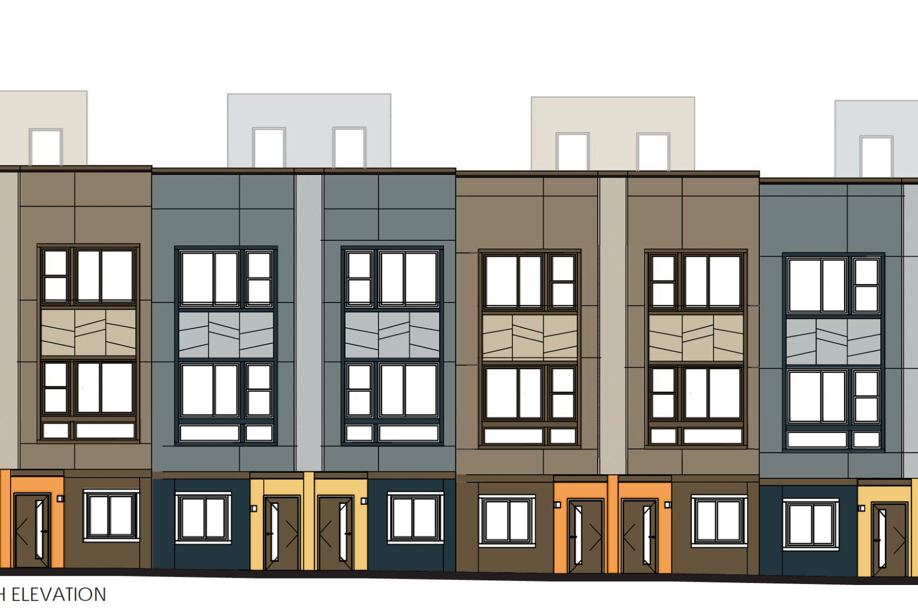 Townhouse for Active at Amazing Opportunity 365 22nd Street #2 Denver, Colorado 80205 United States