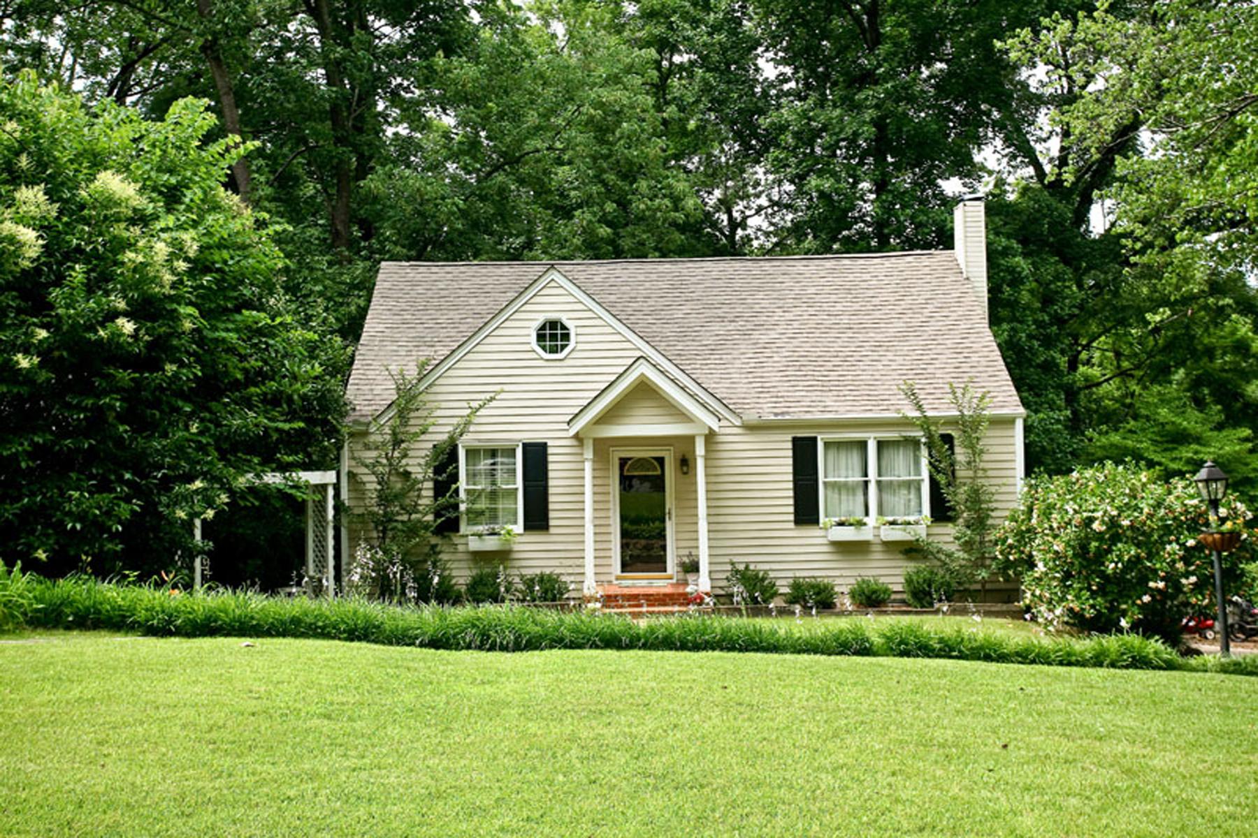獨棟家庭住宅 為 出租 在 Charming Classic Cape Cod 3449 Hildon Circle Chamblee, 喬治亞州 30341 美國