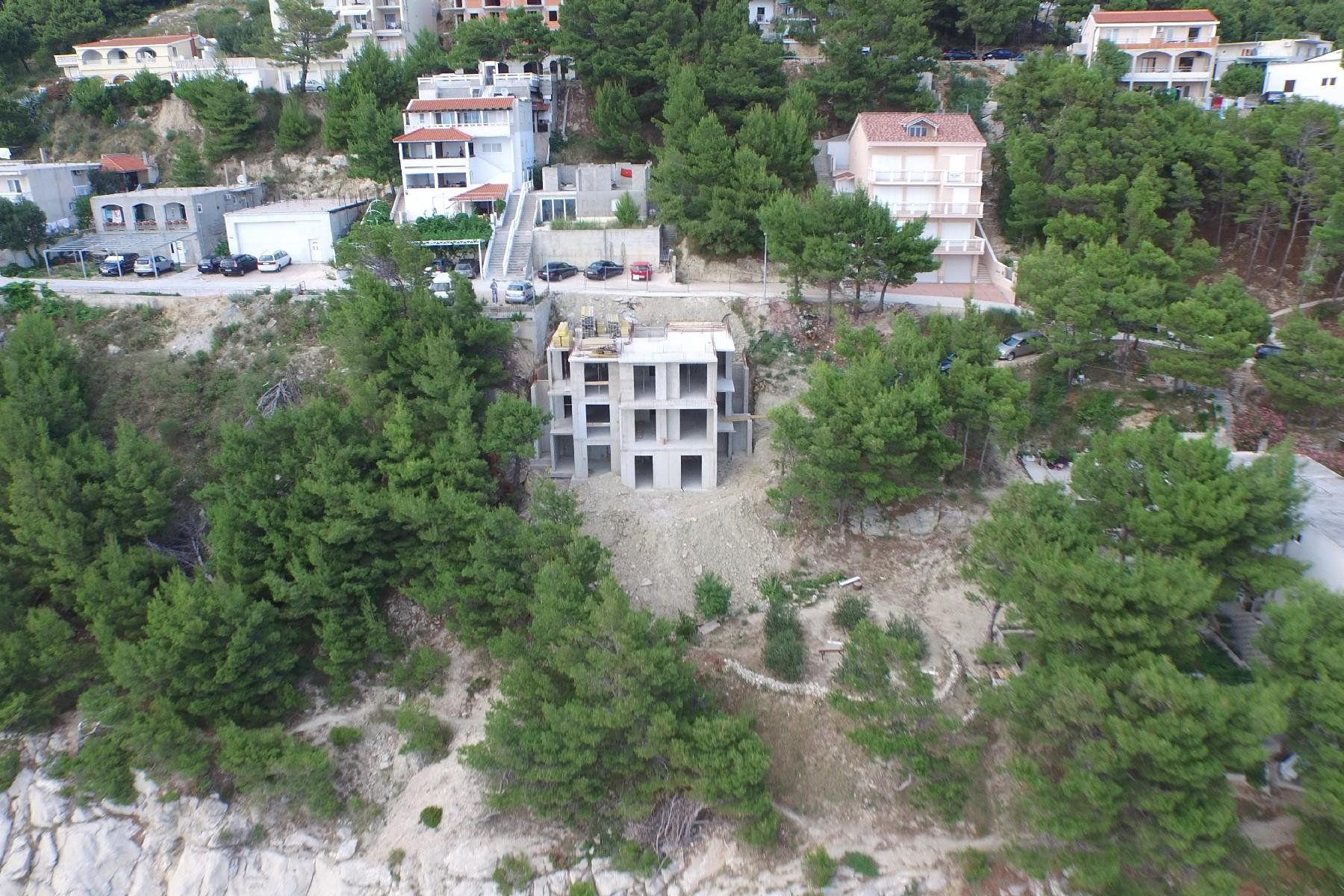 Maison unifamiliale pour l Vente à Villa Vista Other Split Dalmatia, Split Dalmatia, 21322 Croatia
