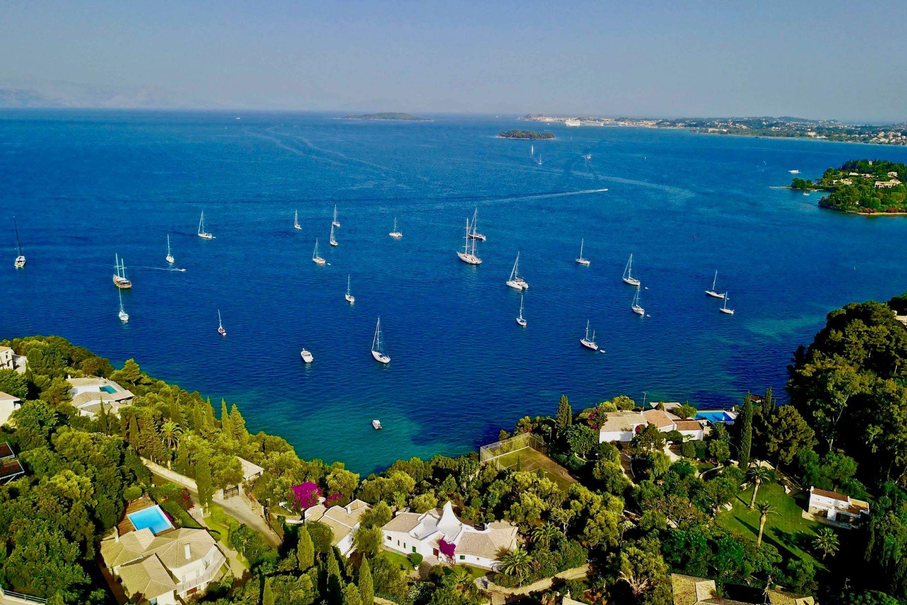 Многосемейный дом для того Продажа на Sea Melody Corfu, Ионические Острова, Греция