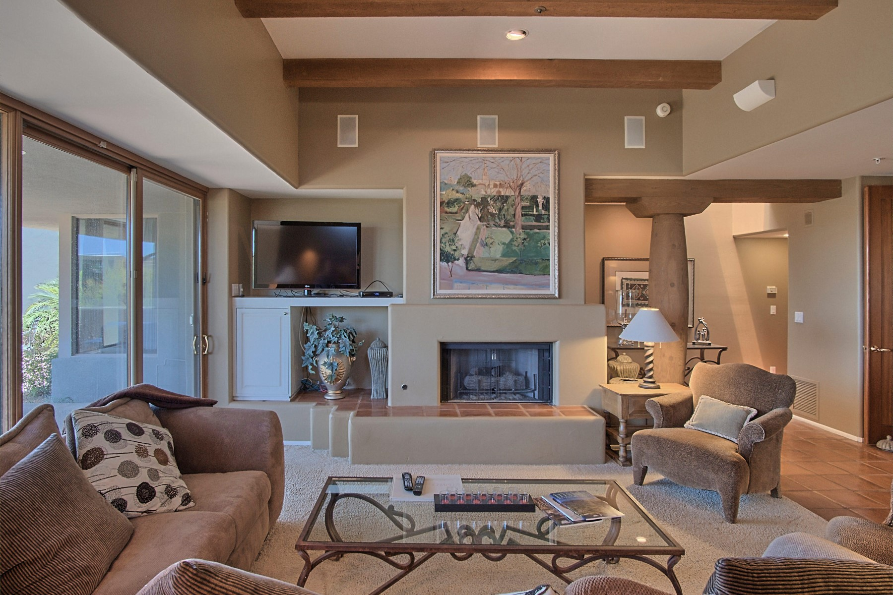 Additional photo for property listing at Beautiful townhome in Desert Mountain 10095 E Grayhorn Dr Scottsdale, Arizona 85262 United States