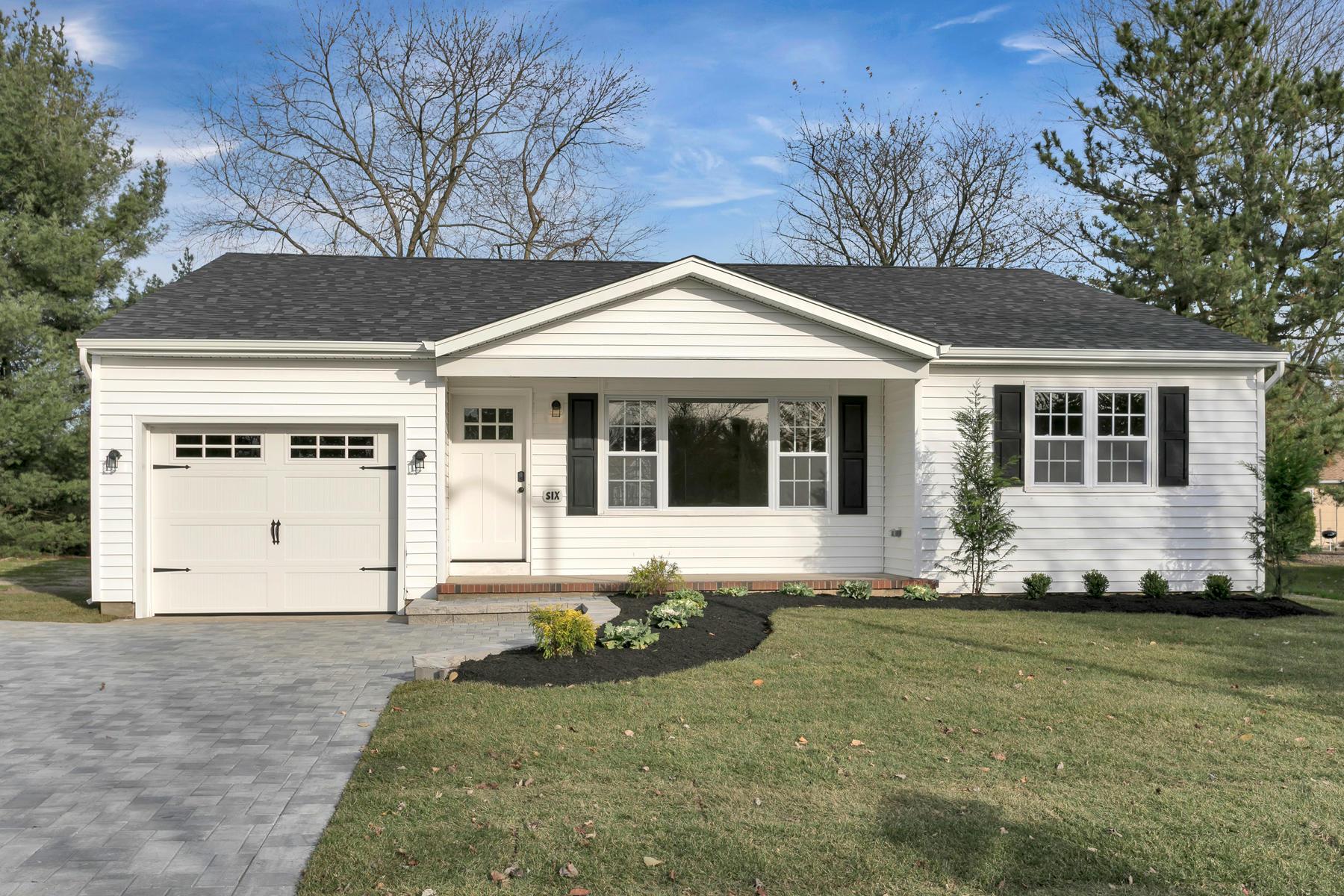 独户住宅 为 销售 在 6 Ely Court, Toms River 6 Ely Court 汤姆斯河, 新泽西州 08757 美国