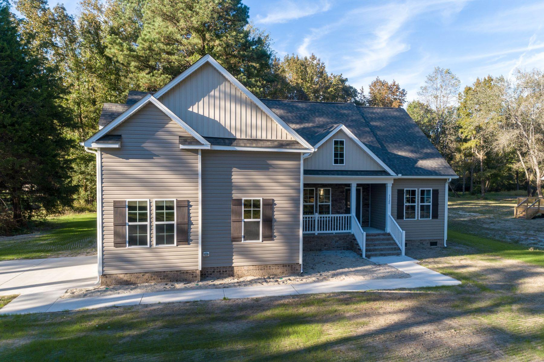 Land für Verkauf beim Great Bridge Lot 65 Cedar Road, Chesapeake, Virginia 23322 Vereinigte Staaten