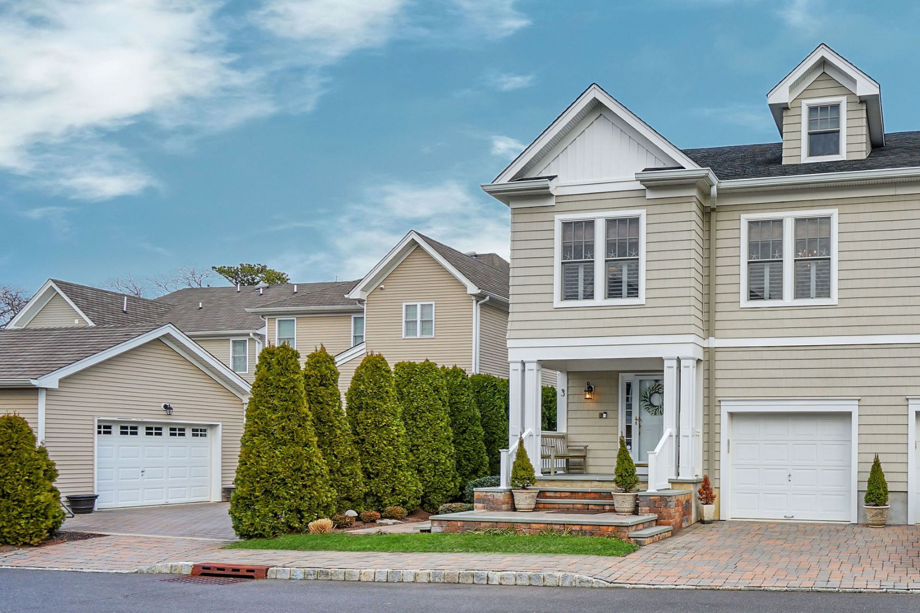 Condominiums for Sale at Westport at Belmar 3 Marina Court Unit 3 Belmar, New Jersey 07719 United States