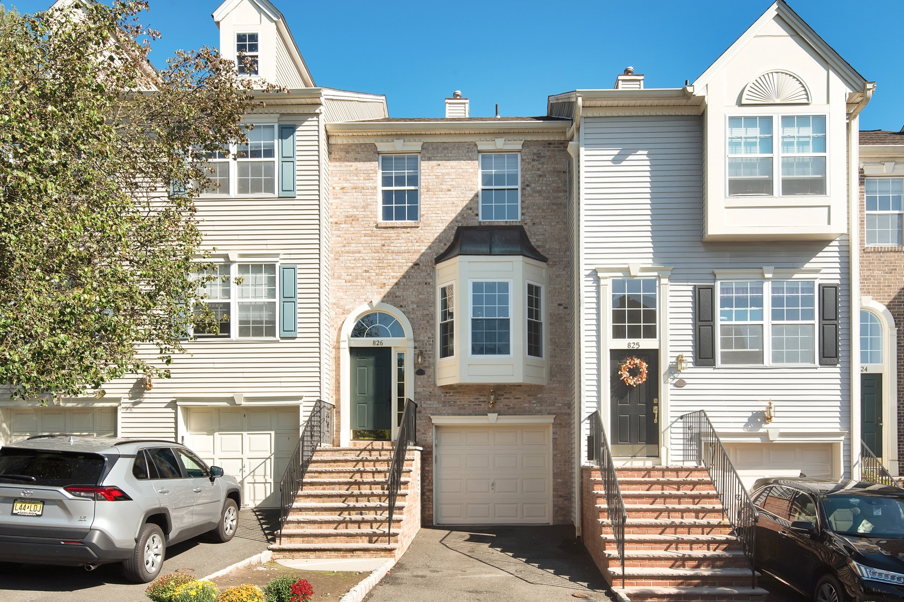 Condominiums for Sale at Cambridge Heights 826 Georgetown Drive Ramsey, New Jersey 07446 United States