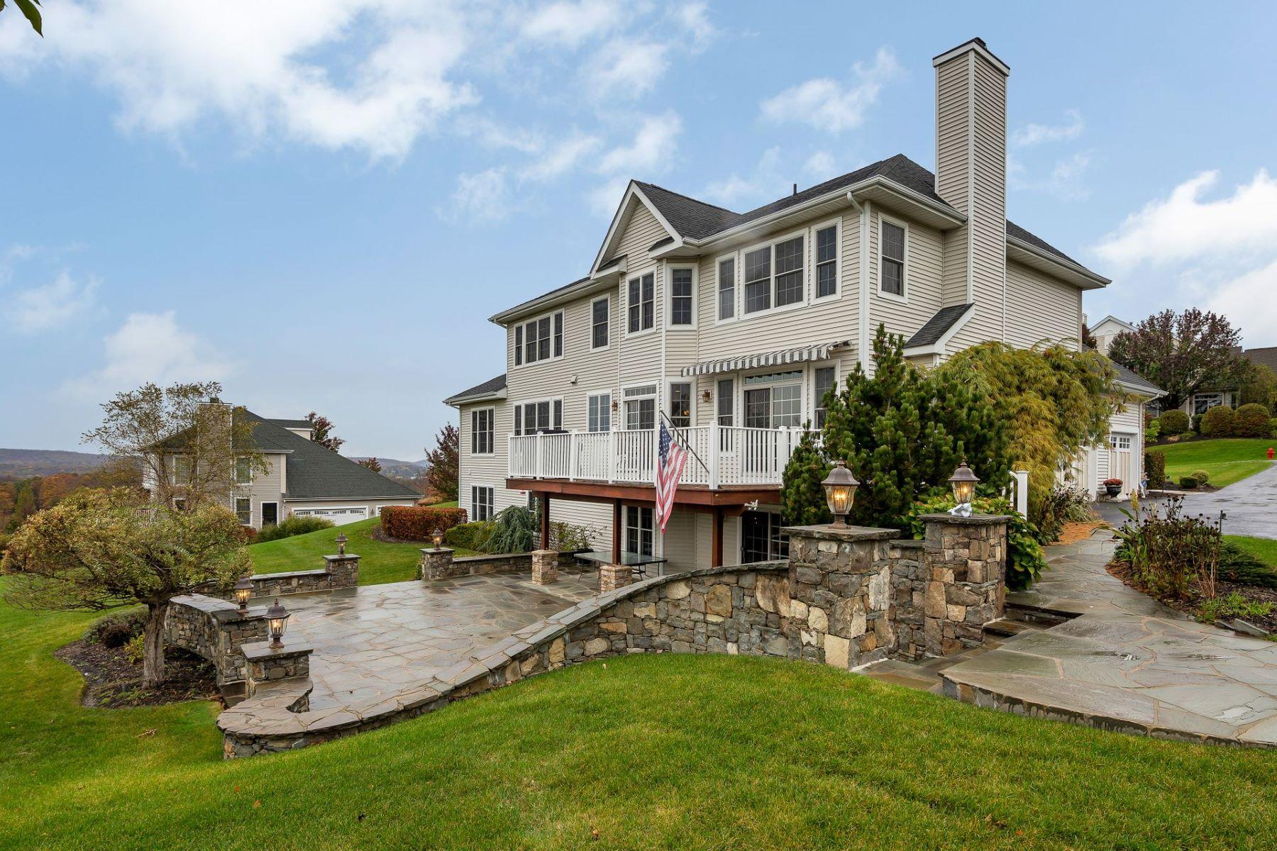Additional photo for property listing at Greenview at Mansion Ridge 103 Mansion Ridge Boulevard Monroe, New York 10950 United States
