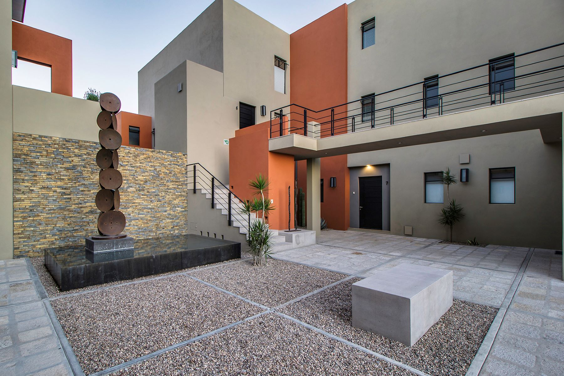 Additional photo for property listing at CASA CHIMAL San Antonio, San Miguel De Allende, Guanajuato Mexico