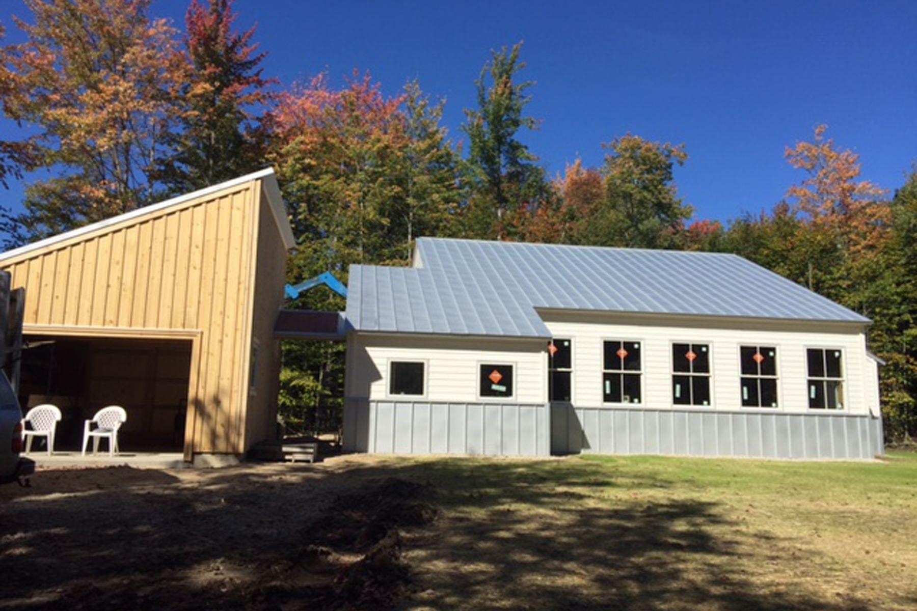Single Family Homes للـ Sale في Freeport, Maine 04032 United States