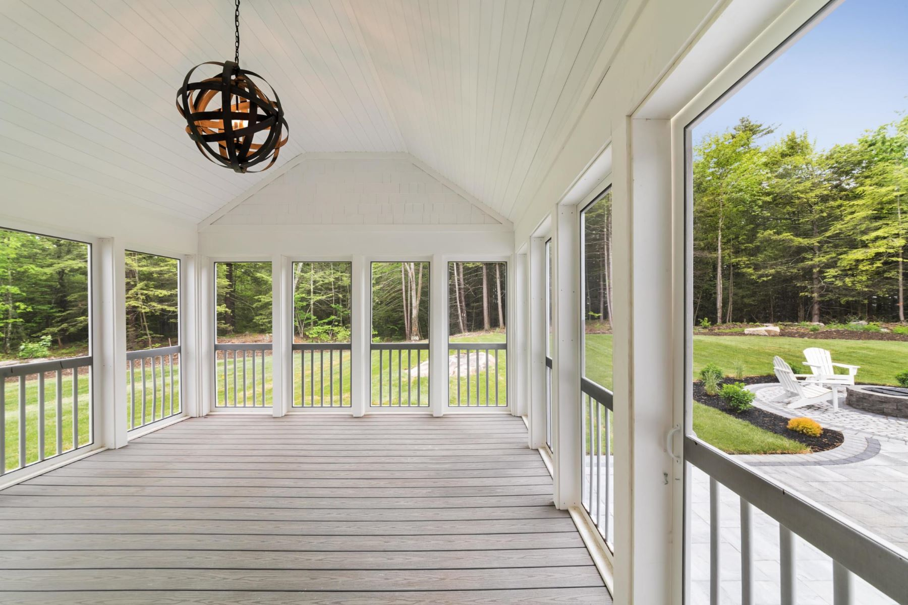 Additional photo for property listing at  Falmouth, Maine 04105 Förenta staterna