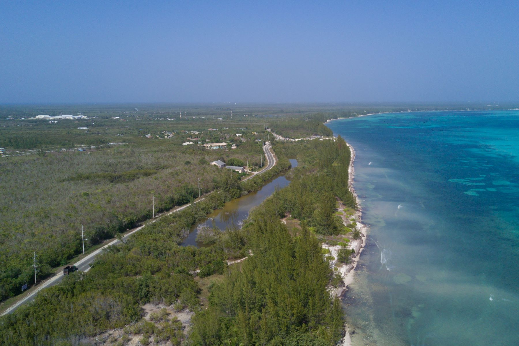 Additional photo for property listing at Breakers Ocean Front Land East End, Gran Caimán Islas Caimán