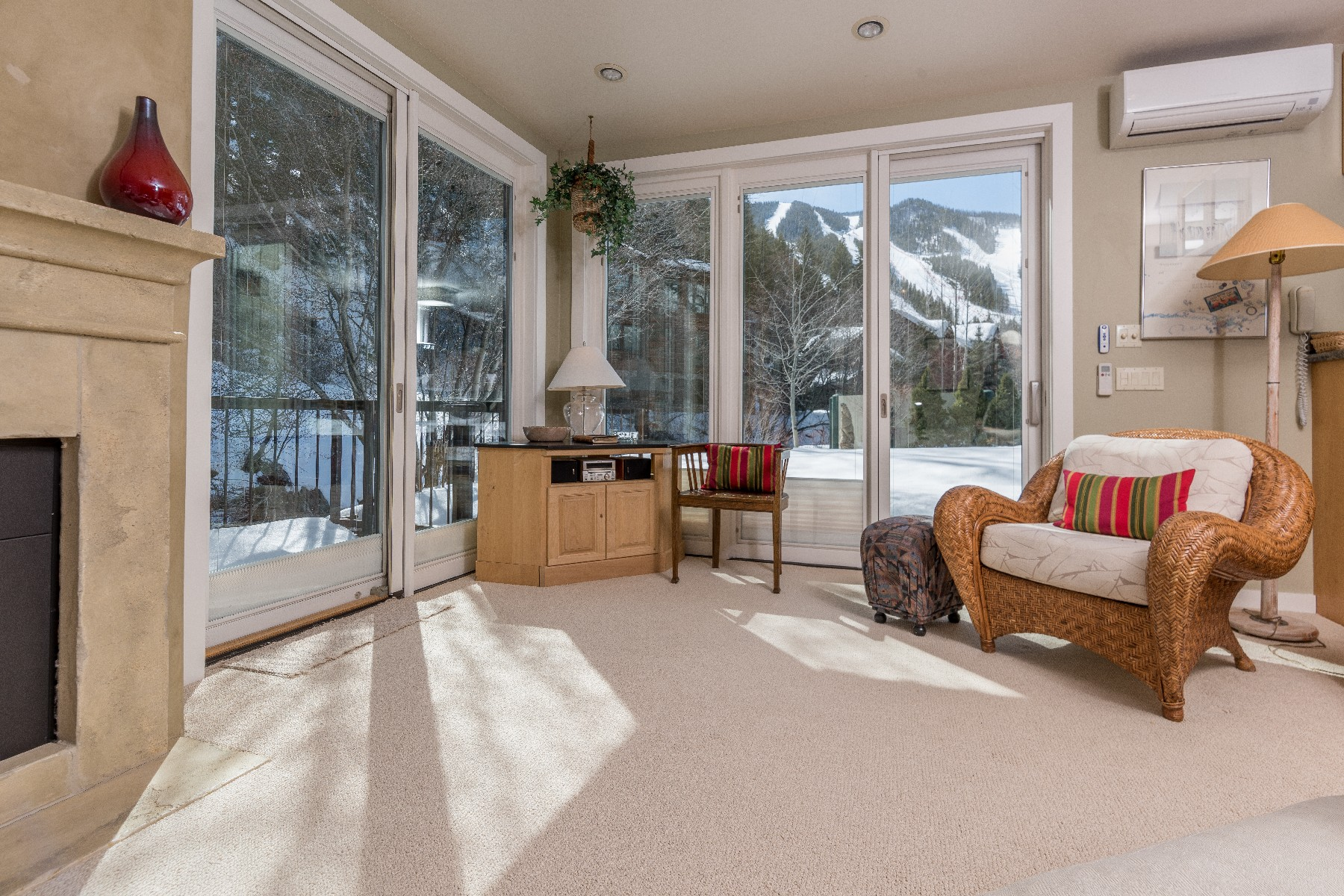 Condominiums for Sale at Creek-Side At The Base Of Baldy 315 Skiway Dr #115 Ketchum, Idaho 83340 United States