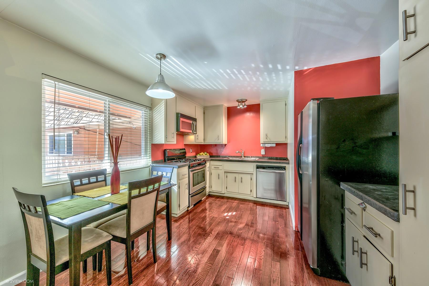 Condominium for Active at 1223 Bonanza Ave. #21, South Lake Tahoe, CA 96150 1223 Bonanza Ave. #21 South Lake Tahoe, California 96150 United States