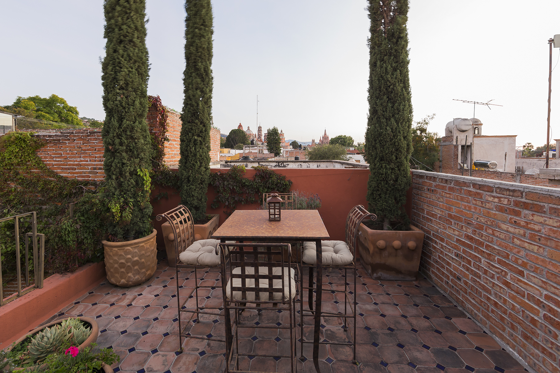 Additional photo for property listing at CASA LORETO San Miguel De Allende, Guanajuato Mexico