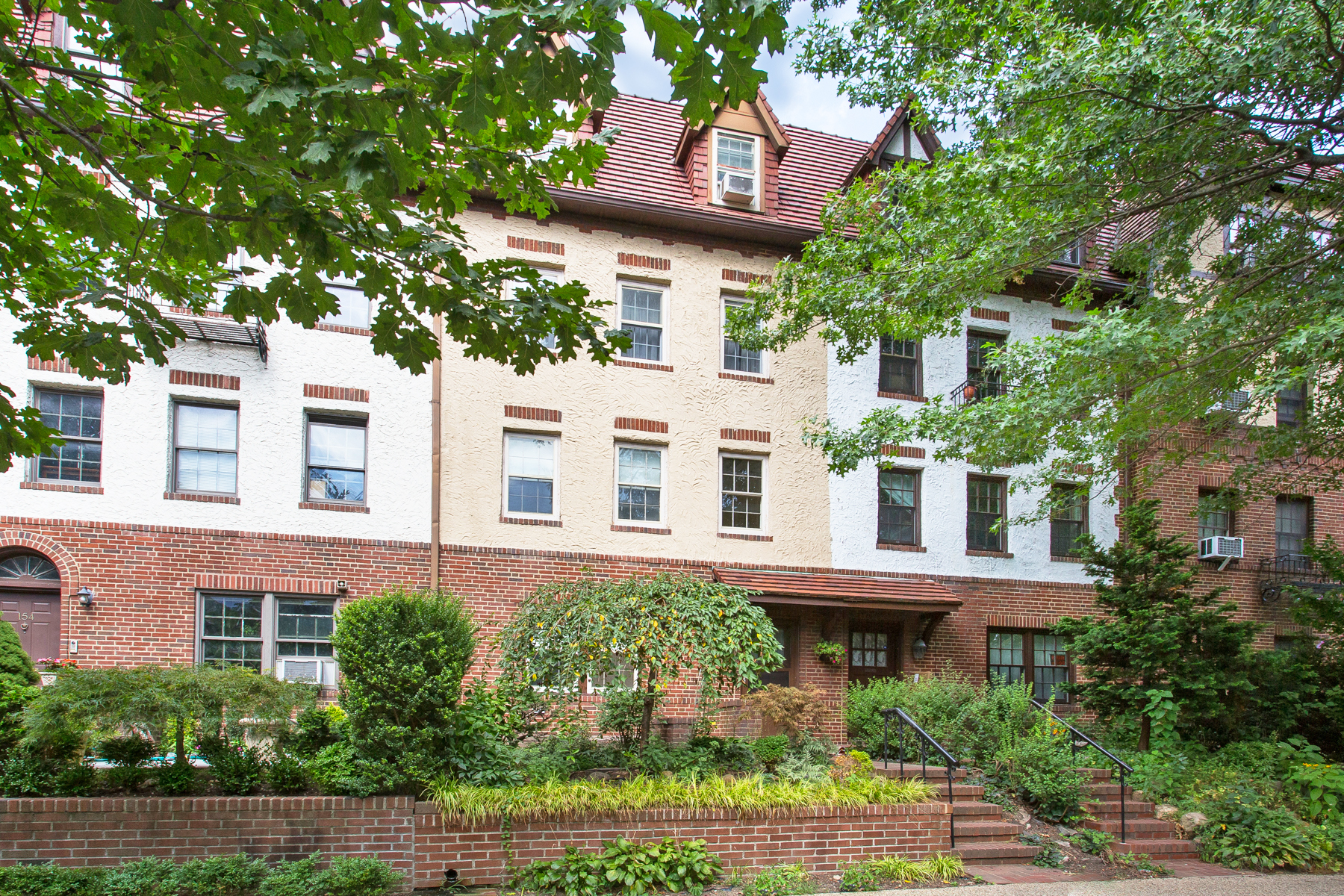 """Multi-Family Homes for Sale at """"FOREST HILLS GARDENS GOLD COAST INVESTMENT OPPORTUNITY"""" 156 Burns Street, Forest Hills Gardens, Queens, New York 11375 United States"""