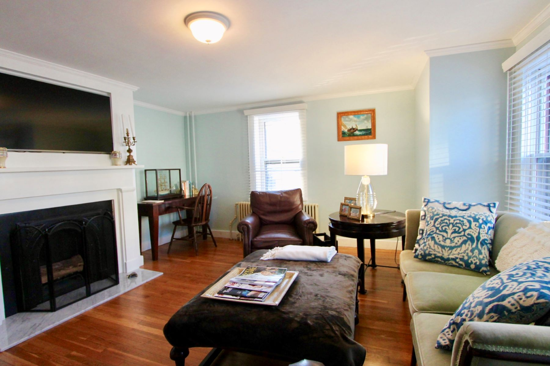 Additional photo for property listing at The Marmaduke Brown House 2 High Street 2 Newport, Rhode Island 02840 United States