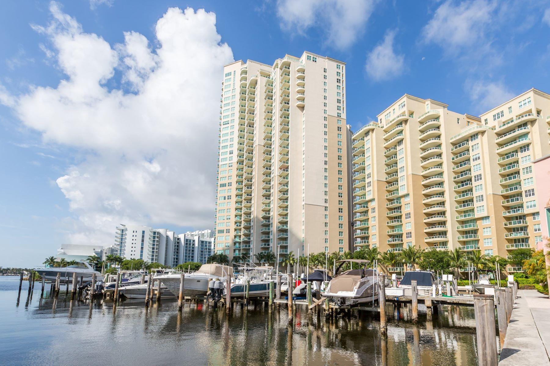 Condominium for Rent at 3340 NE 190 ST 3340 NE 190 ST # 407 Aventura, Florida 33180 United States
