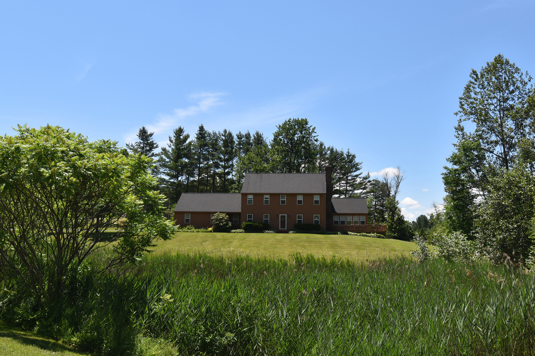 Single Family Homes for Sale at Killington Heights South 436 Hitzel Terr Rutland Town, Vermont 05701 United States