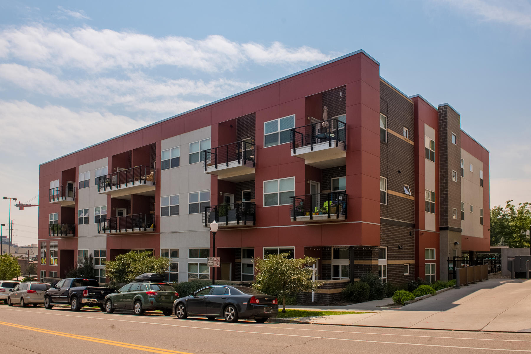 Property for Active at Fabulous Condo with A Location That's Hard To Beat! 2518 16th St Denver, Colorado 80211 United States