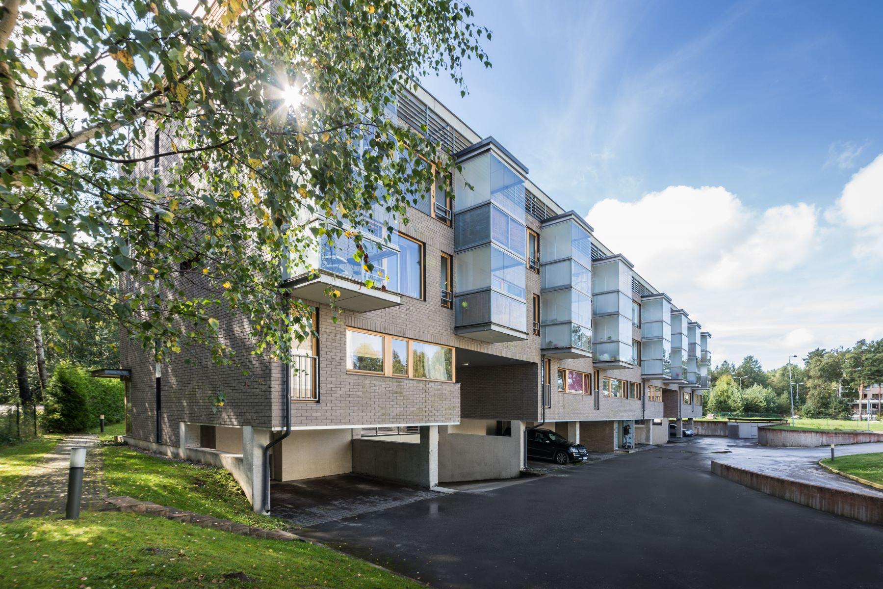 Apartment for Sale at Уютная двухуровневая квартира в прибрежном Мерираху, в Таллинне! Tallinn, Harjumaa, Estonia