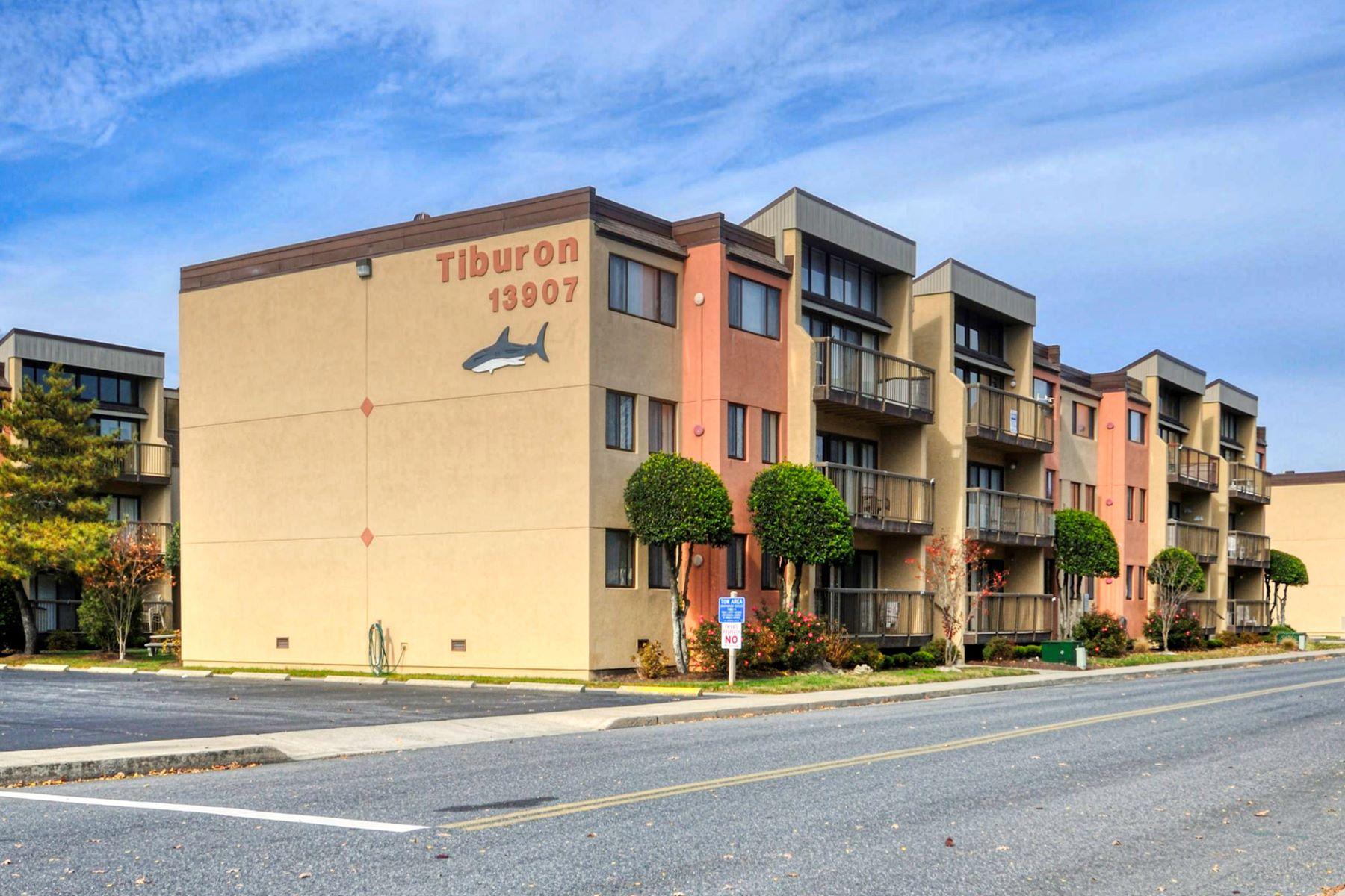 Condominiums for Sale at Tiburon 13907 Sand Dune Rd 7B Ocean City, Maryland 21842 United States