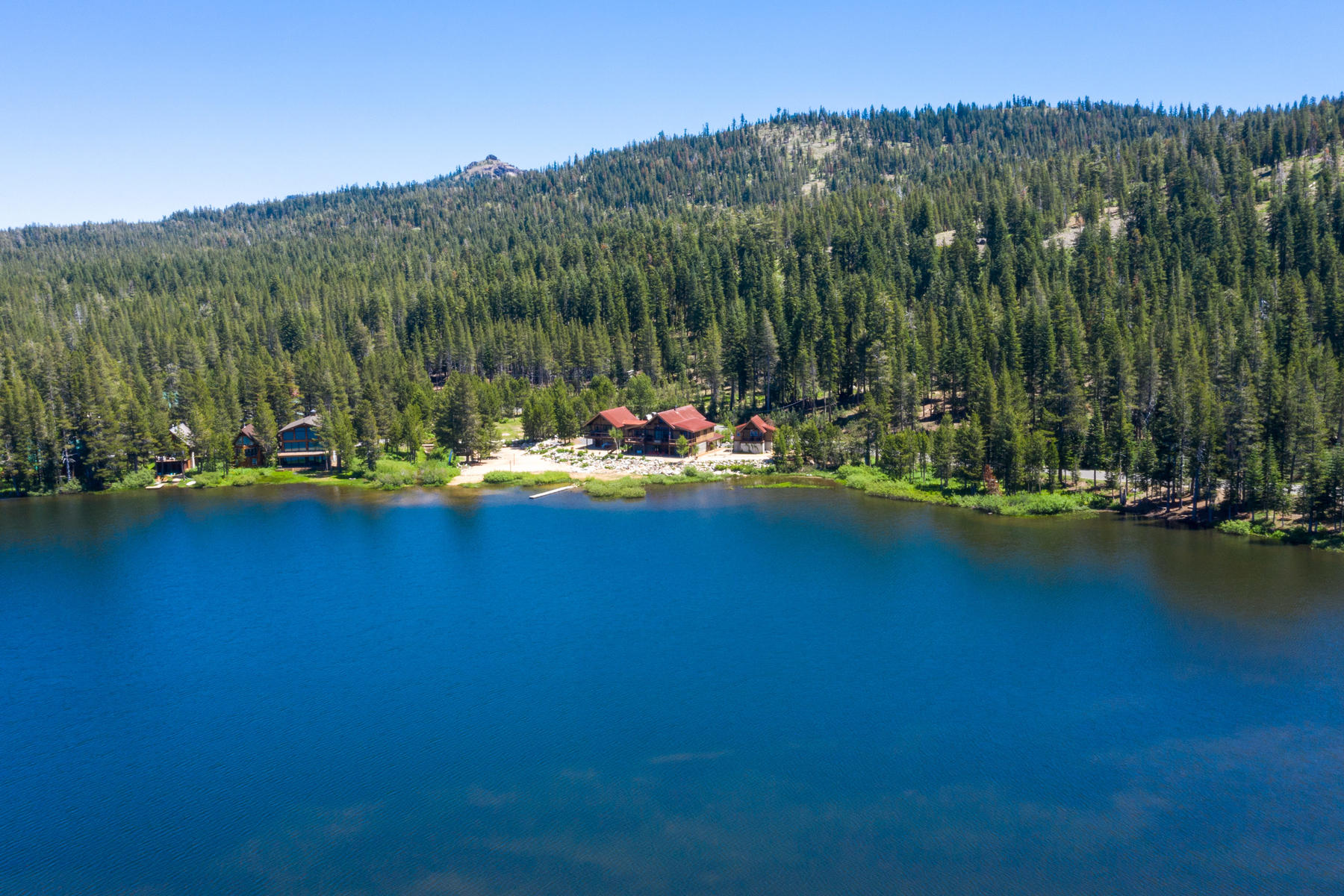 Additional photo for property listing at 1052 Serene Road, Soda Springs, CA 95724 1052 Serene Road Soda Springs, California 95724 Estados Unidos