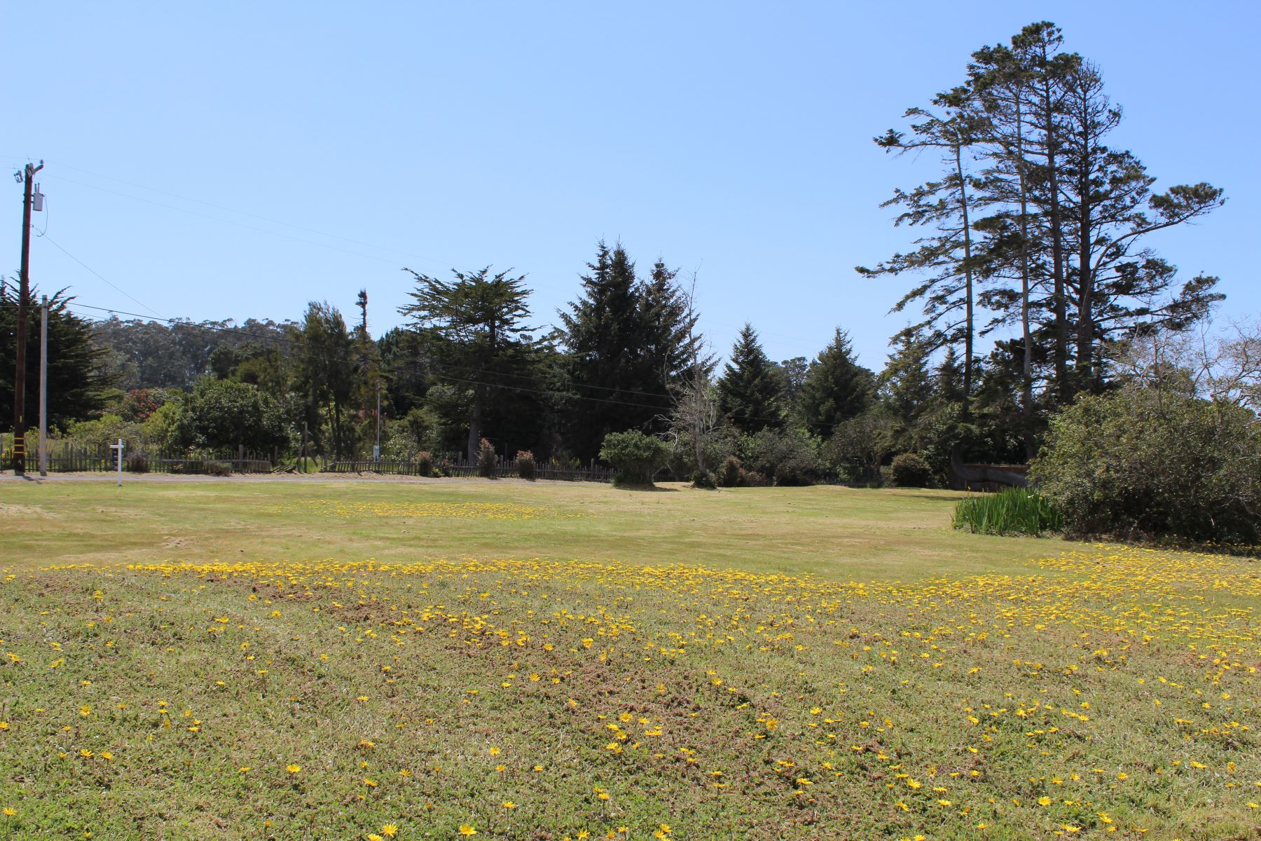 Land for Sale at Coastal Gem 18312 N. Highway One Fort Bragg, California 95437 United States