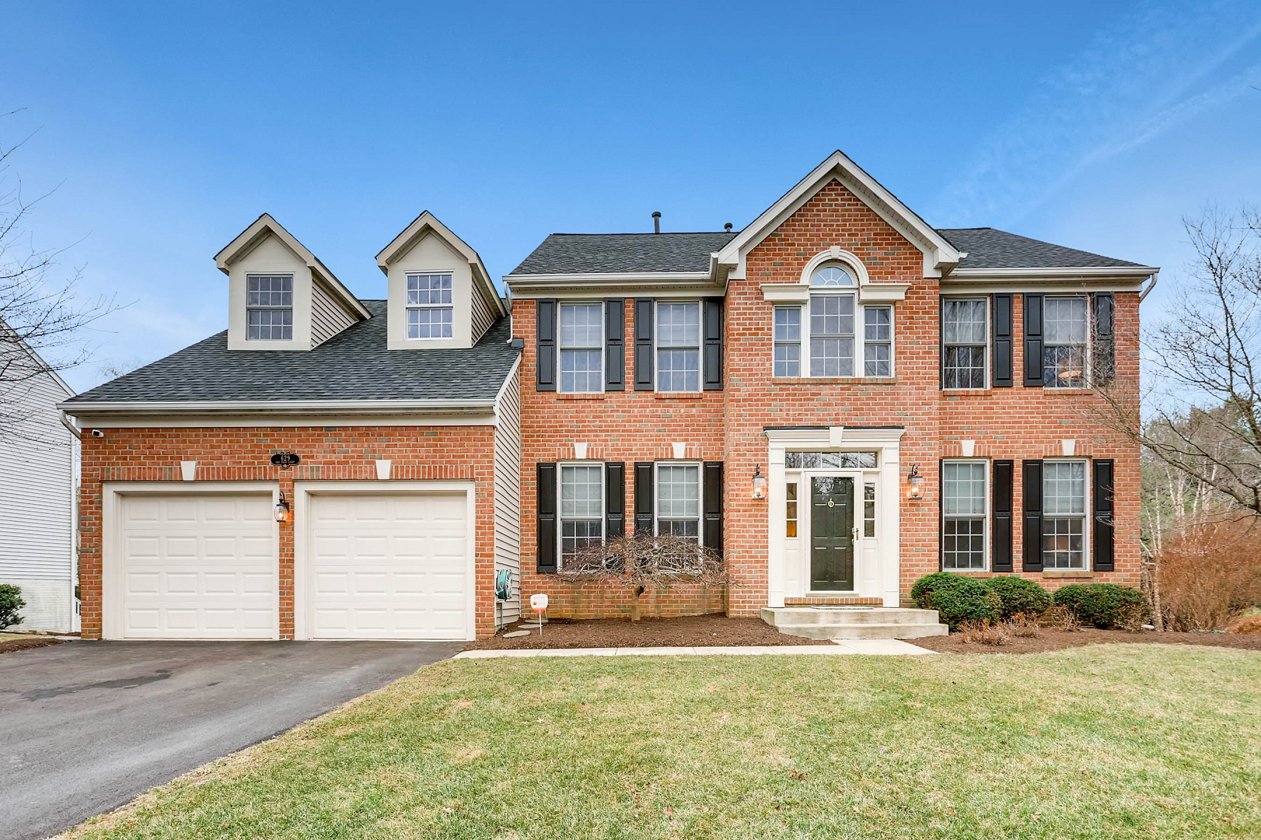 Single Family Home for Sale at The Oaks at Five FArms 629 Oak Farm Court, Lutherville Timonium, Maryland, 21093 United States