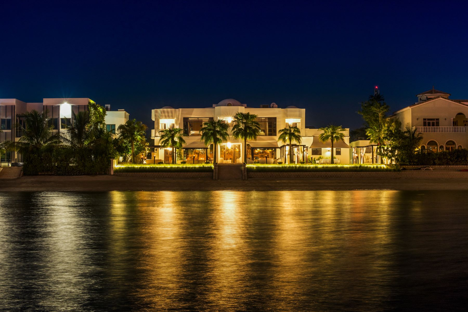 Property for Sale at Italian Luxury Beachfront Living Dubai, Dubai United Arab Emirates