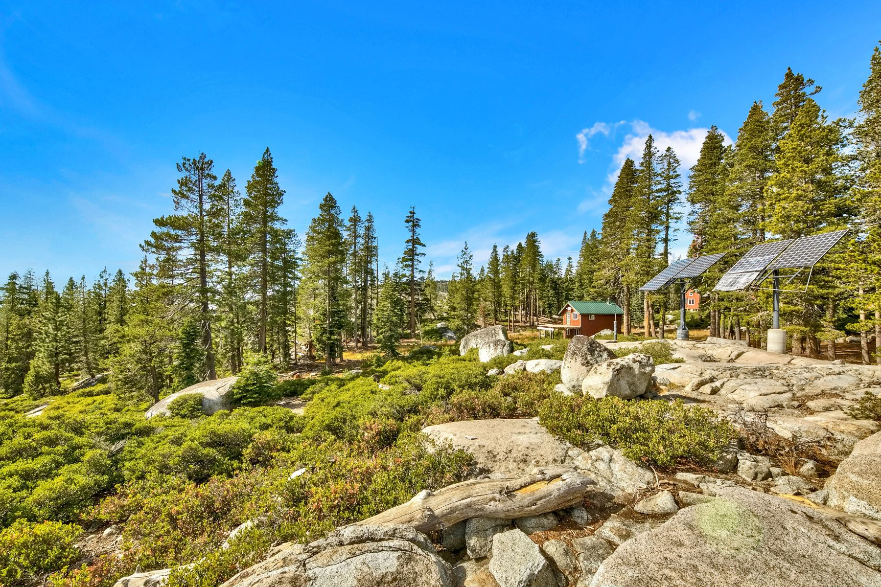 Additional photo for property listing at 11902 Lola Montz Road, Soda Springs, CA 95728 11902 Lola Montez Road 特拉基, 加利福尼亚州 96161 美国