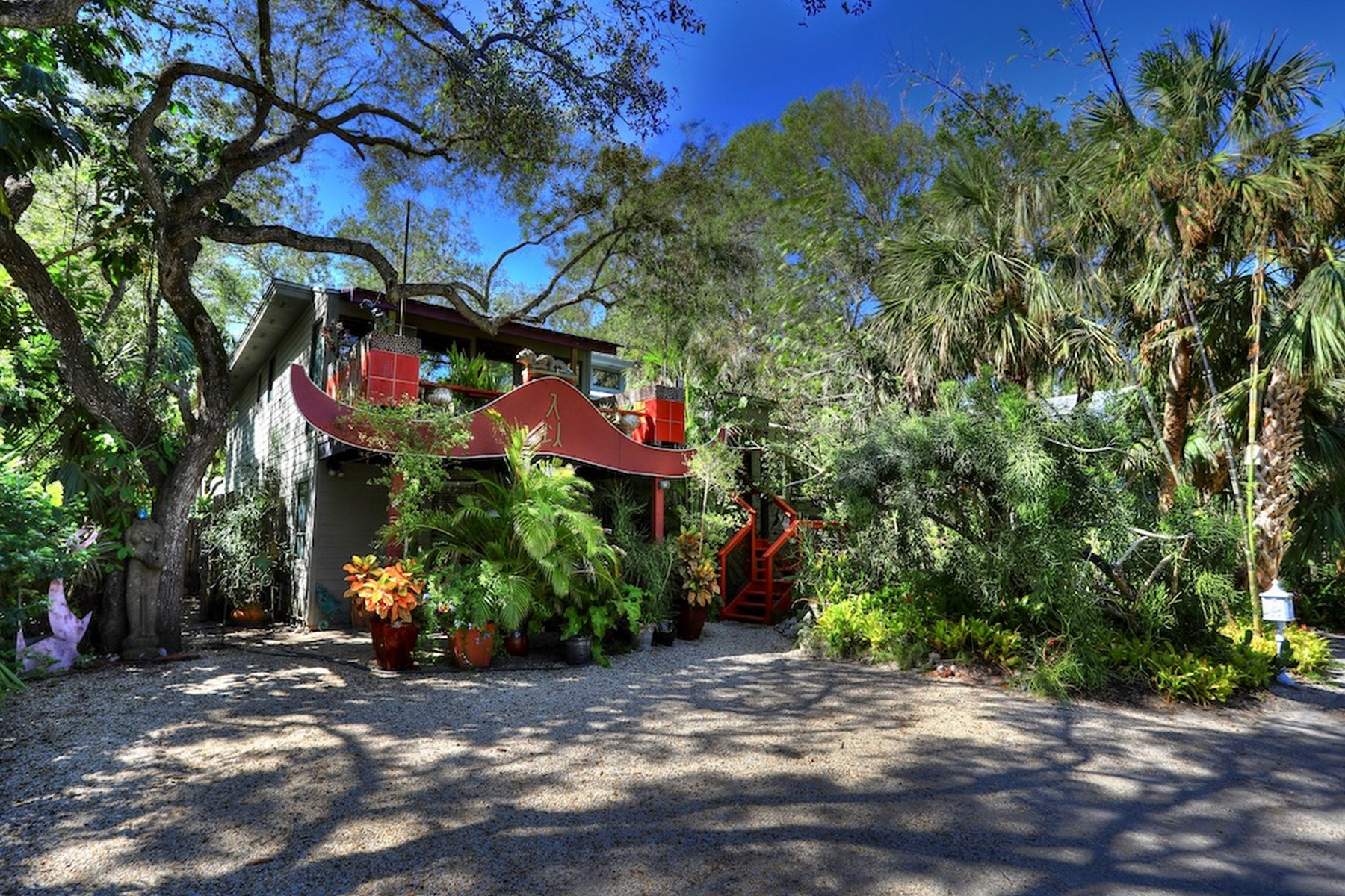 House for Sale at Artists Dream Home! 9465 Periwinkle Drive Vero Beach, Florida 32963 United States