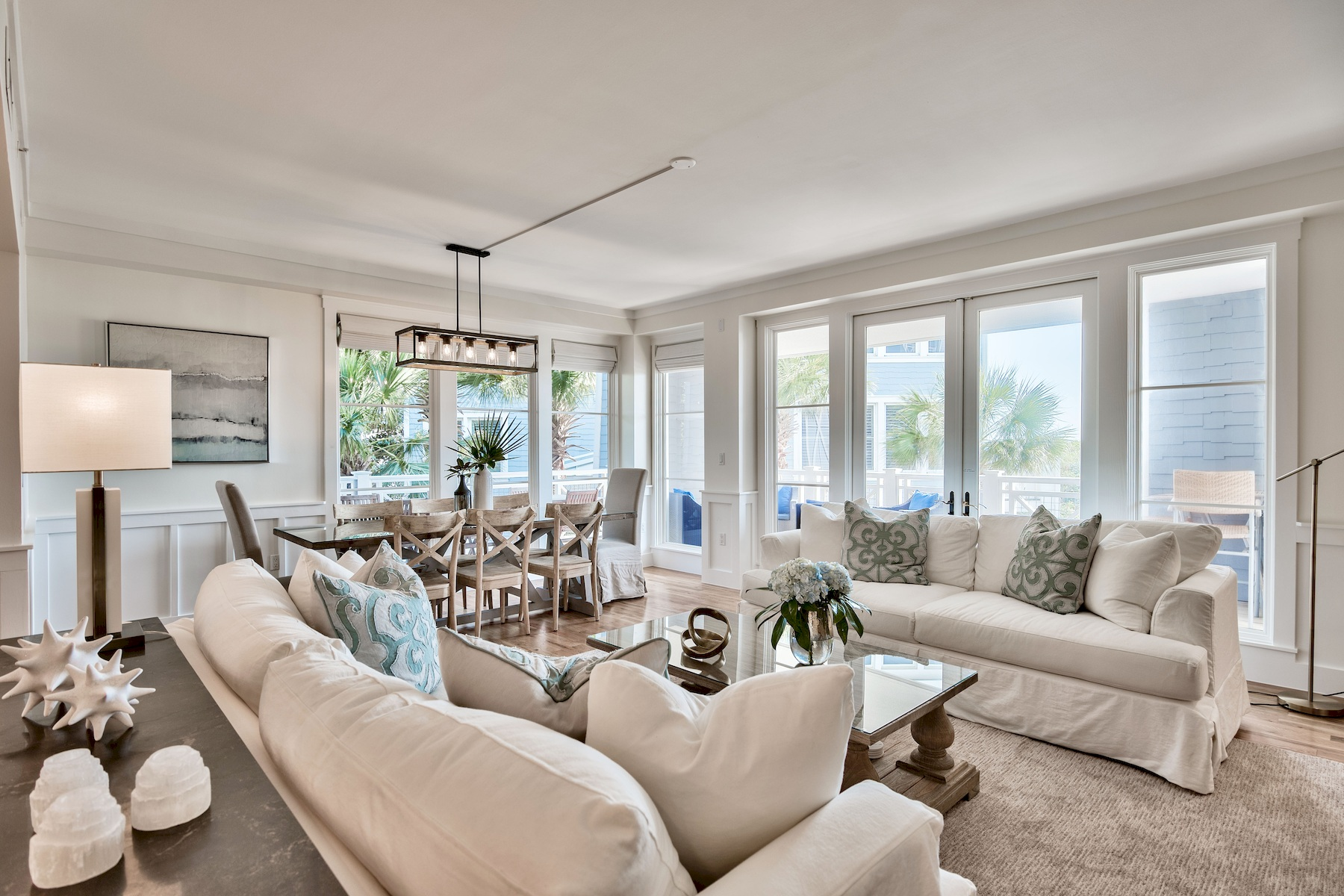 Condominiums for Sale at Rarely Available 4 Bedroom The Crossings Condo Lives Like Home 337 S Bridge Lane B101 Watersound, Florida 32461 United States