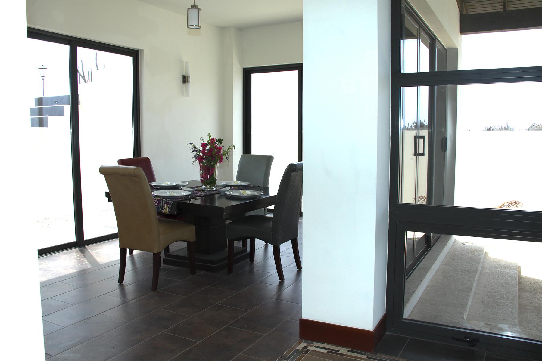 Additional photo for property listing at Villa Riba Sero Malmok, Aruba Aruba