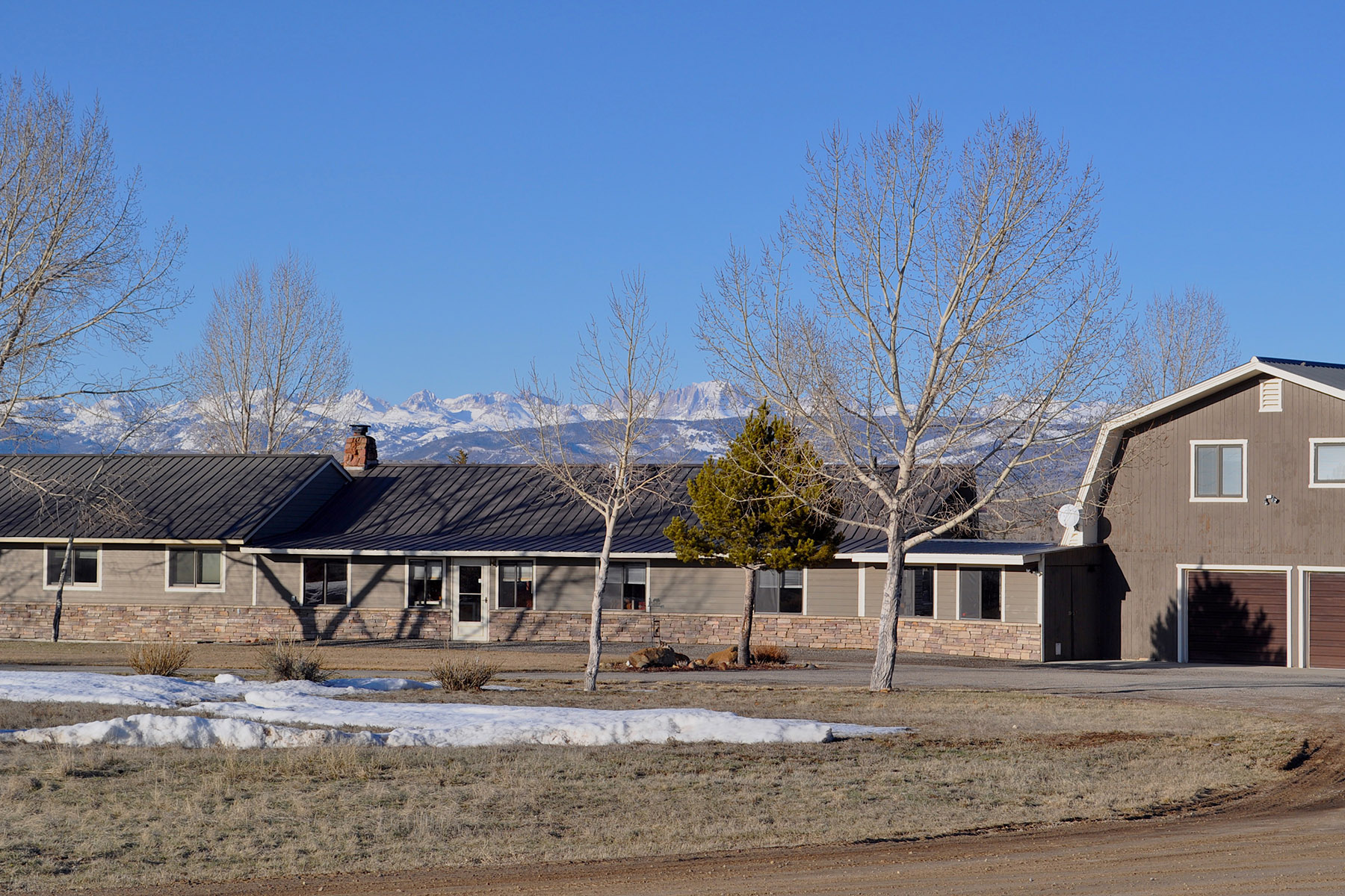 Single Family Homes for Sale at 115 Redstone Newfork River Rd Pinedale, Wyoming 82941 United States