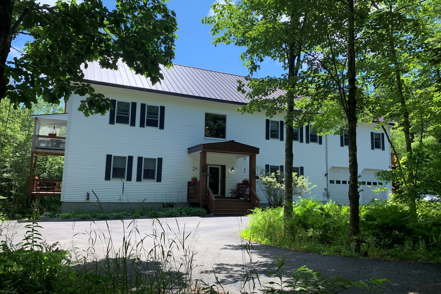 Single Family Homes for Active at 1685 State Highway 102 Bar Harbor, Maine 04609 United States