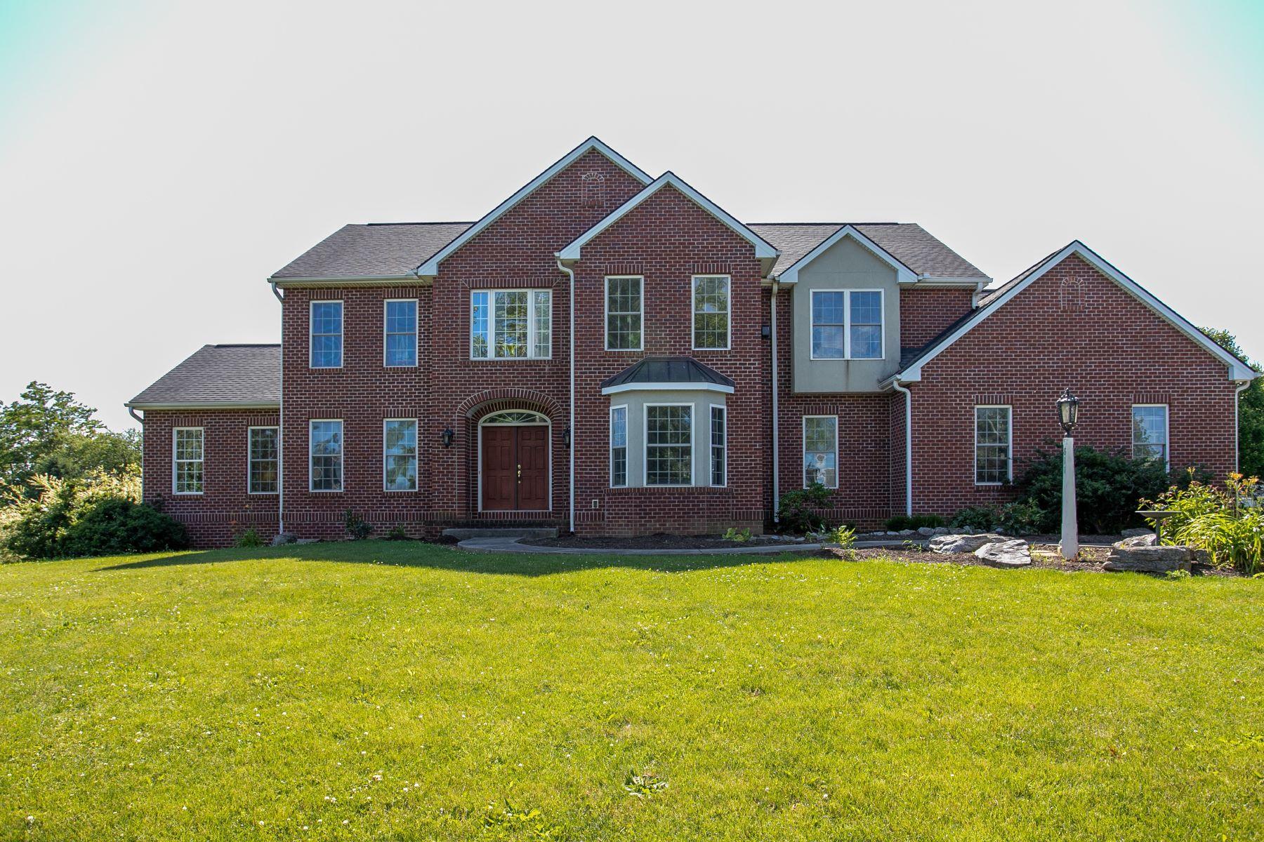 Single Family Homes για την Πώληση στο Leola, Πενσιλβανια 17540 Ηνωμένες Πολιτείες