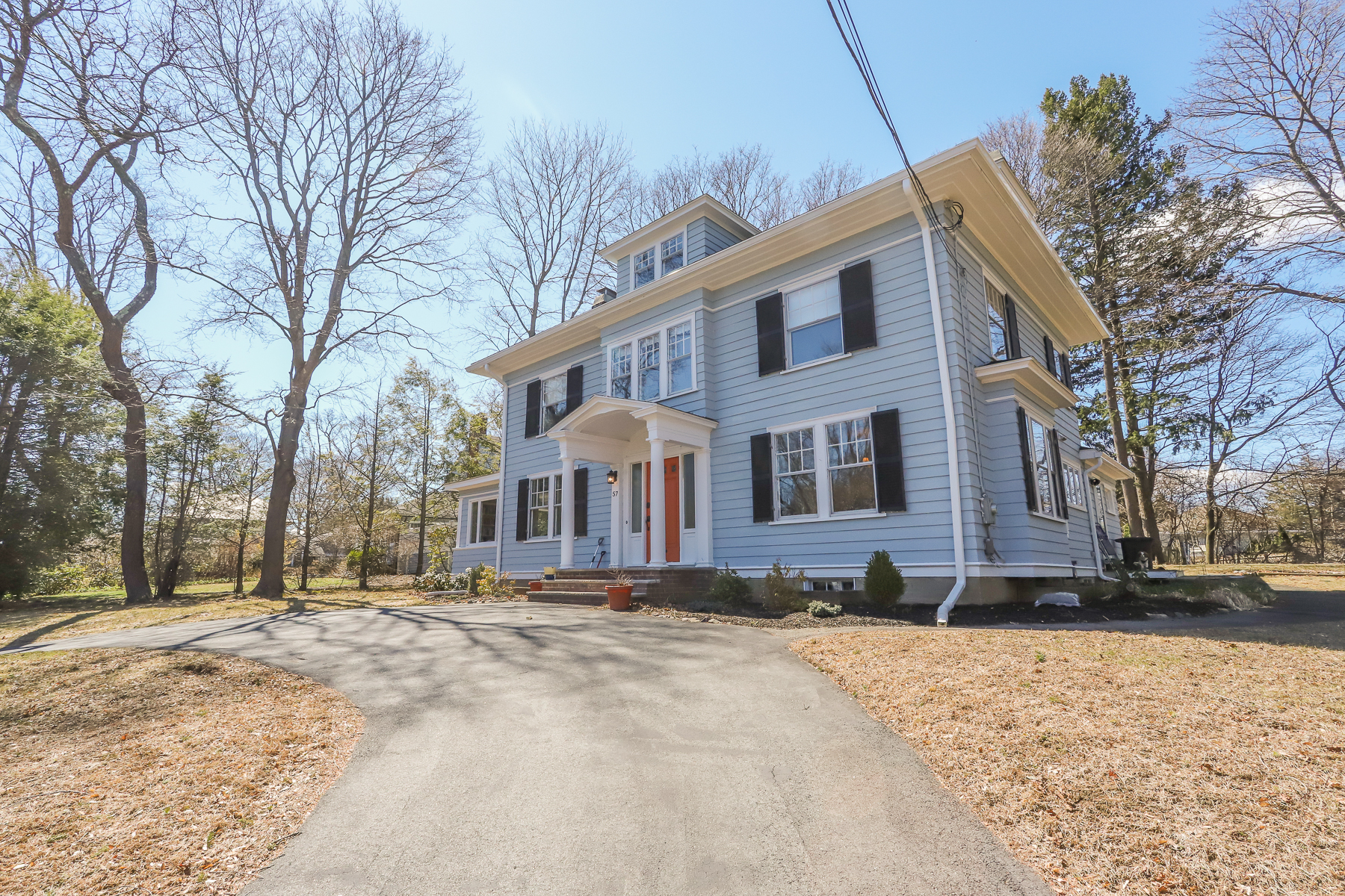 Single Family Home for Active at Welcoming center hall colonial 57 Bradlee Avenue Swampscott, Massachusetts 01907 United States