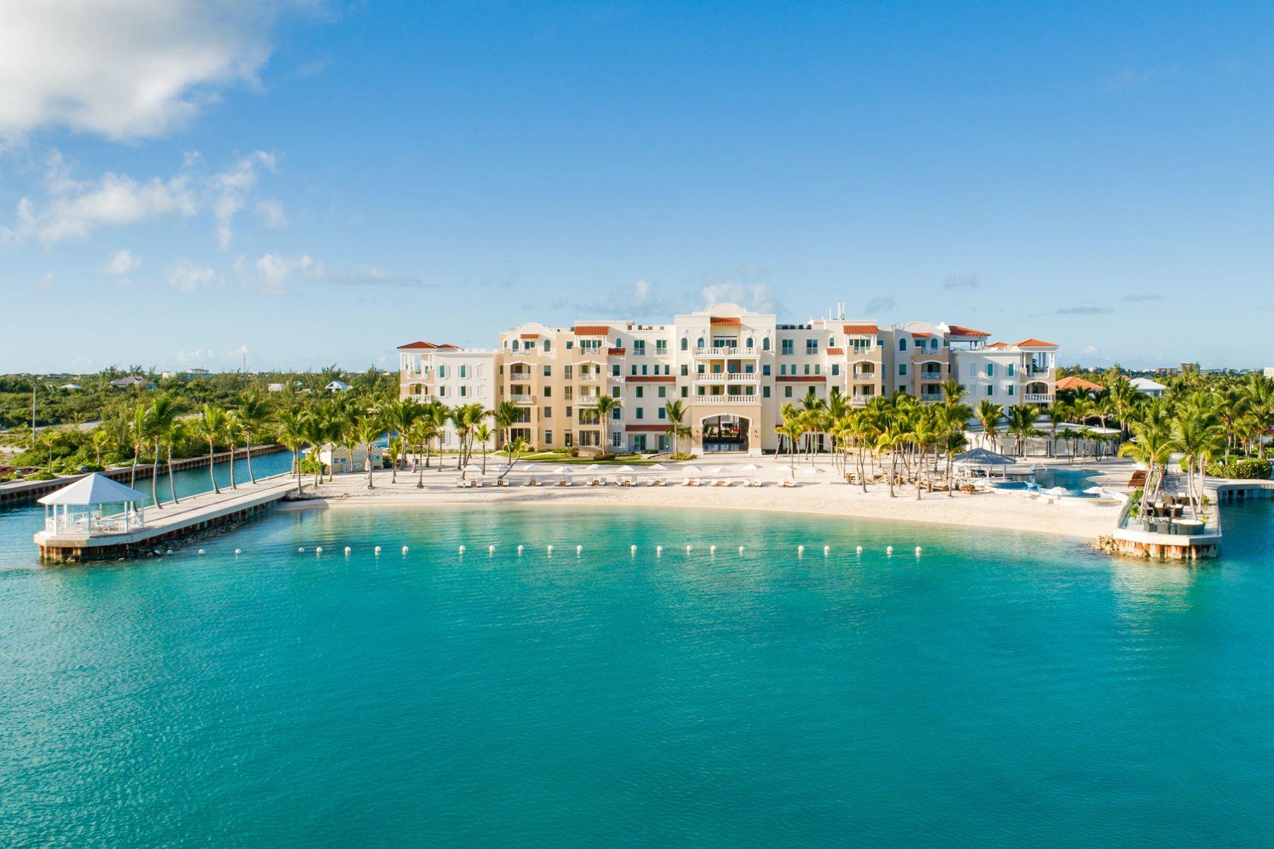 Condominium for Sale at Blue Haven Resort - Suite 105.106 Blue Haven - Suite 105.106 Leeward, Providenciales TKCA 1ZZ Turks And Caicos Islands